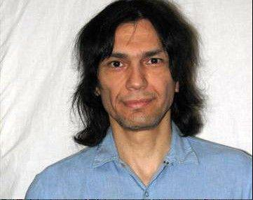 This June 15, 2007 file photo released by the California Department of Corrections and Rehabilitation shows convicted killer Richard Ramirez in San Quentin State Prison in Marin County, Calif. Ramirez died June 7, 2013 at age 53 of complications from B-cell lymphoma, a cancer of the lymphatic system, according to the Marin County coroner's office.