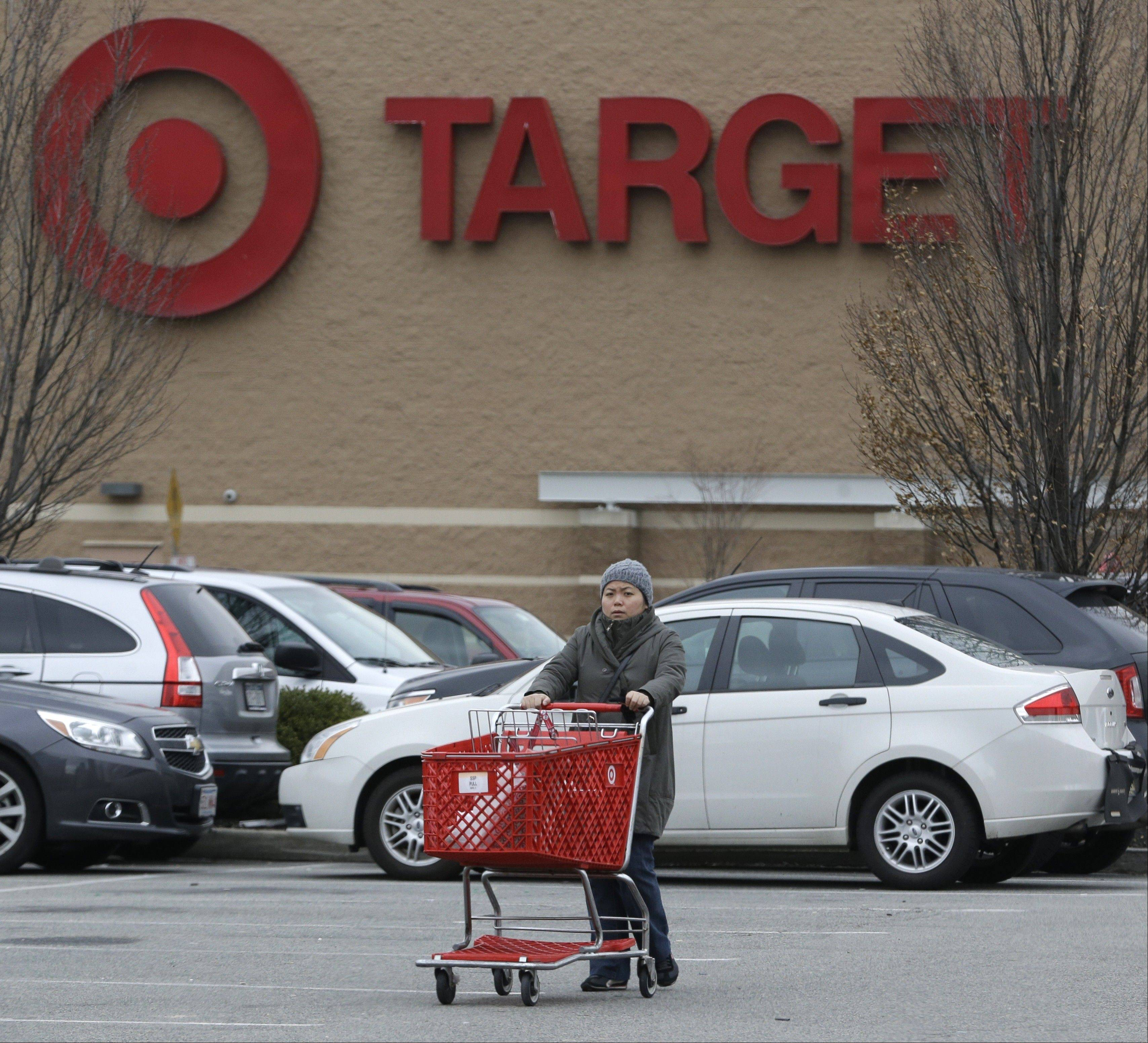 At least one Illinois resident has joined those suing Target after the retail giant disclosed hackers stole millions of customer accounts.