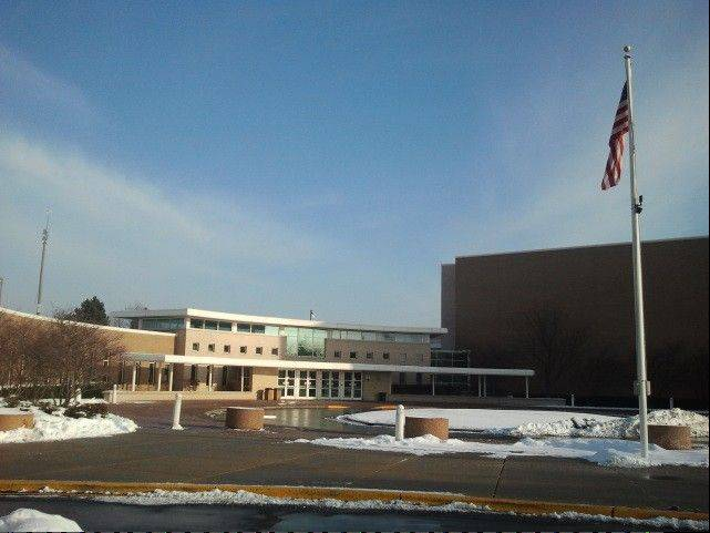 Stevenson High School officials want to withdraw from the Special Education District of Lake County.