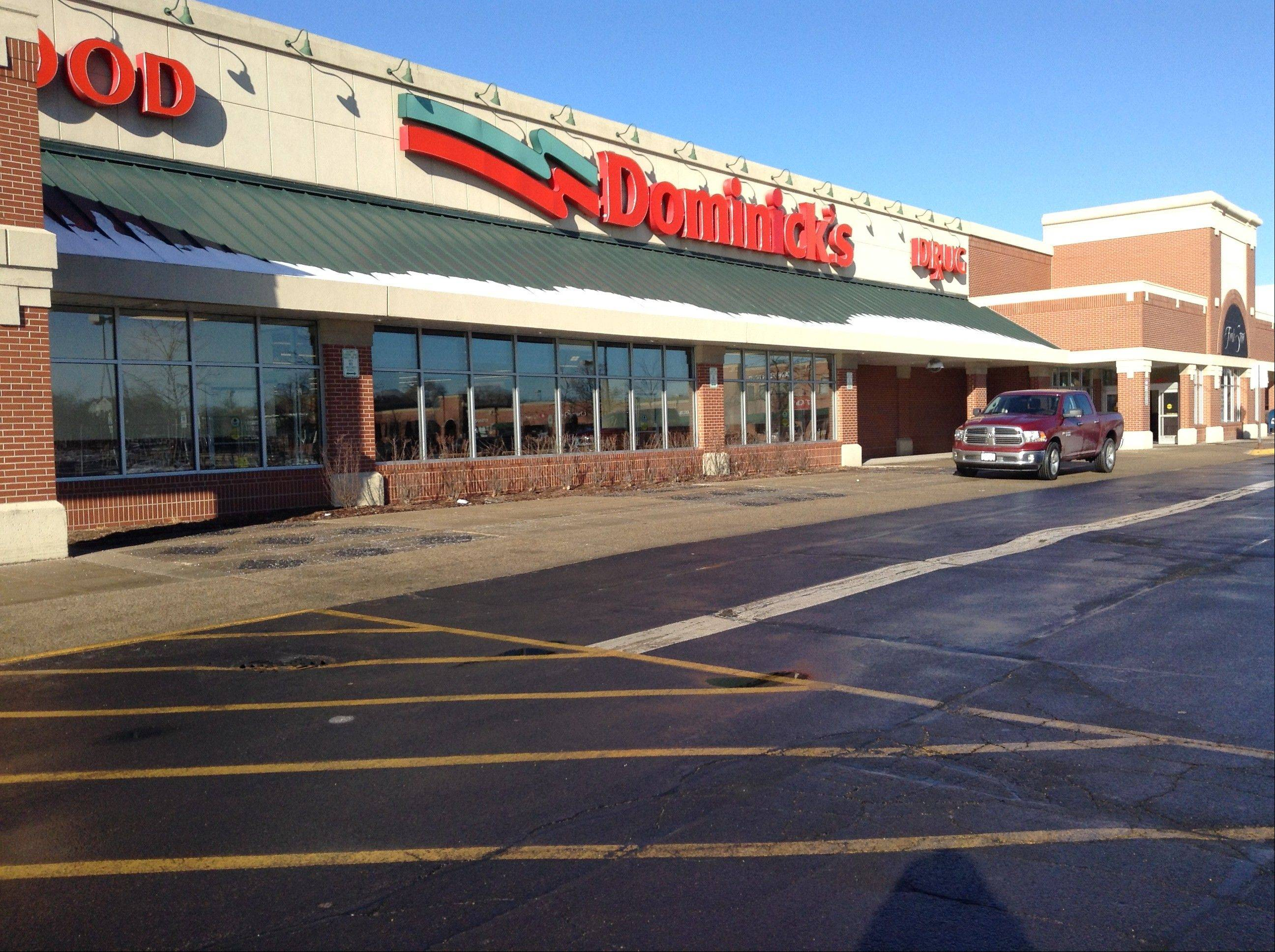 As Dominick's closes, employees, customers reminisce