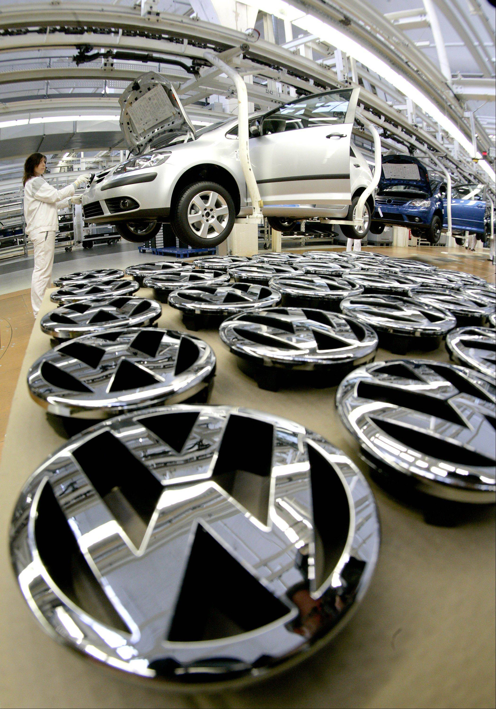 Volkswagen has become more cost conscious in recent months, saying that �further belt-tightening� was needed. The same month the company outlined plans to boost profitability for brands including the VW nameplate and the loss-making Seat unit.