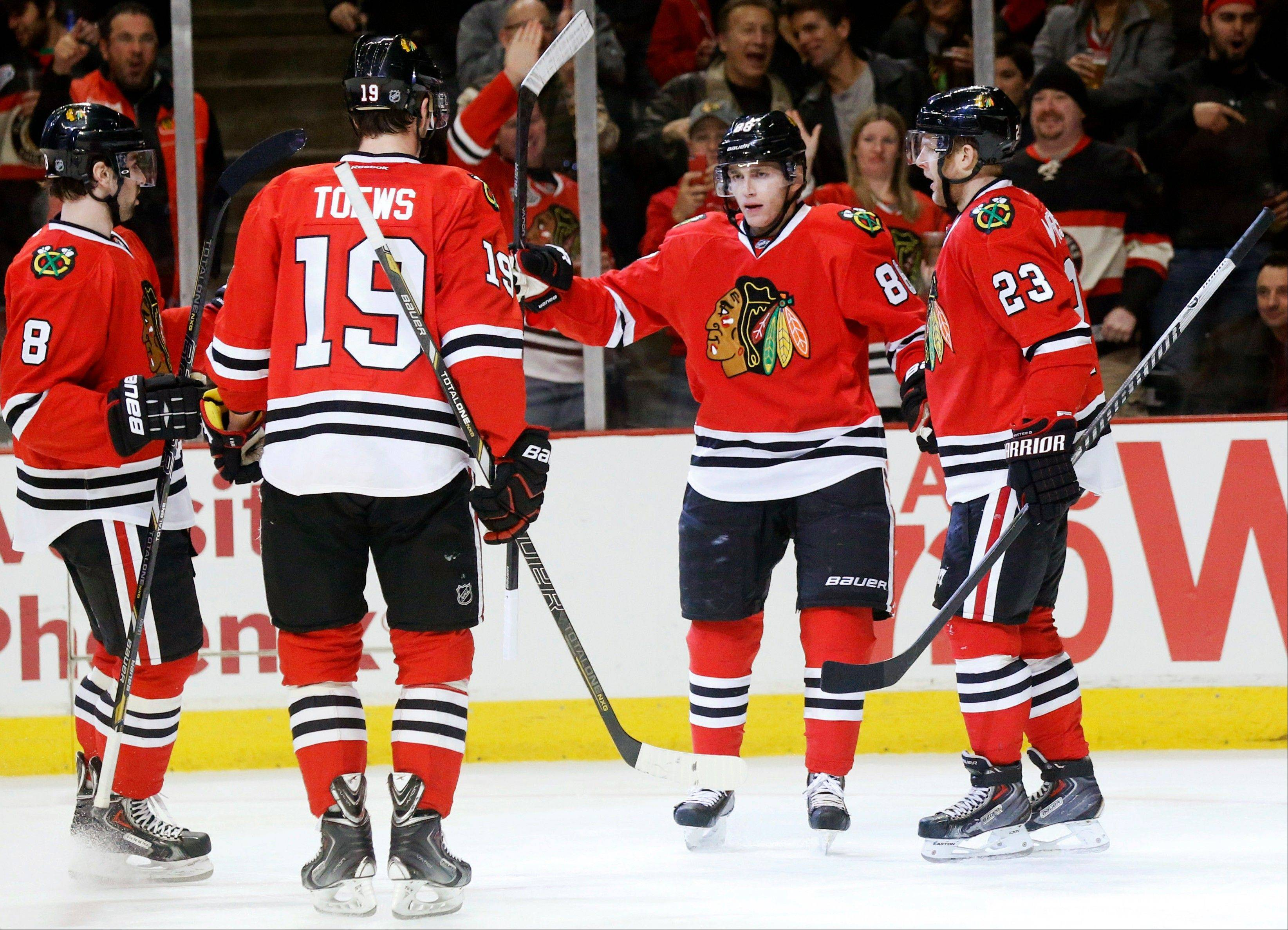 Hawks' Kane being stymied in shootouts