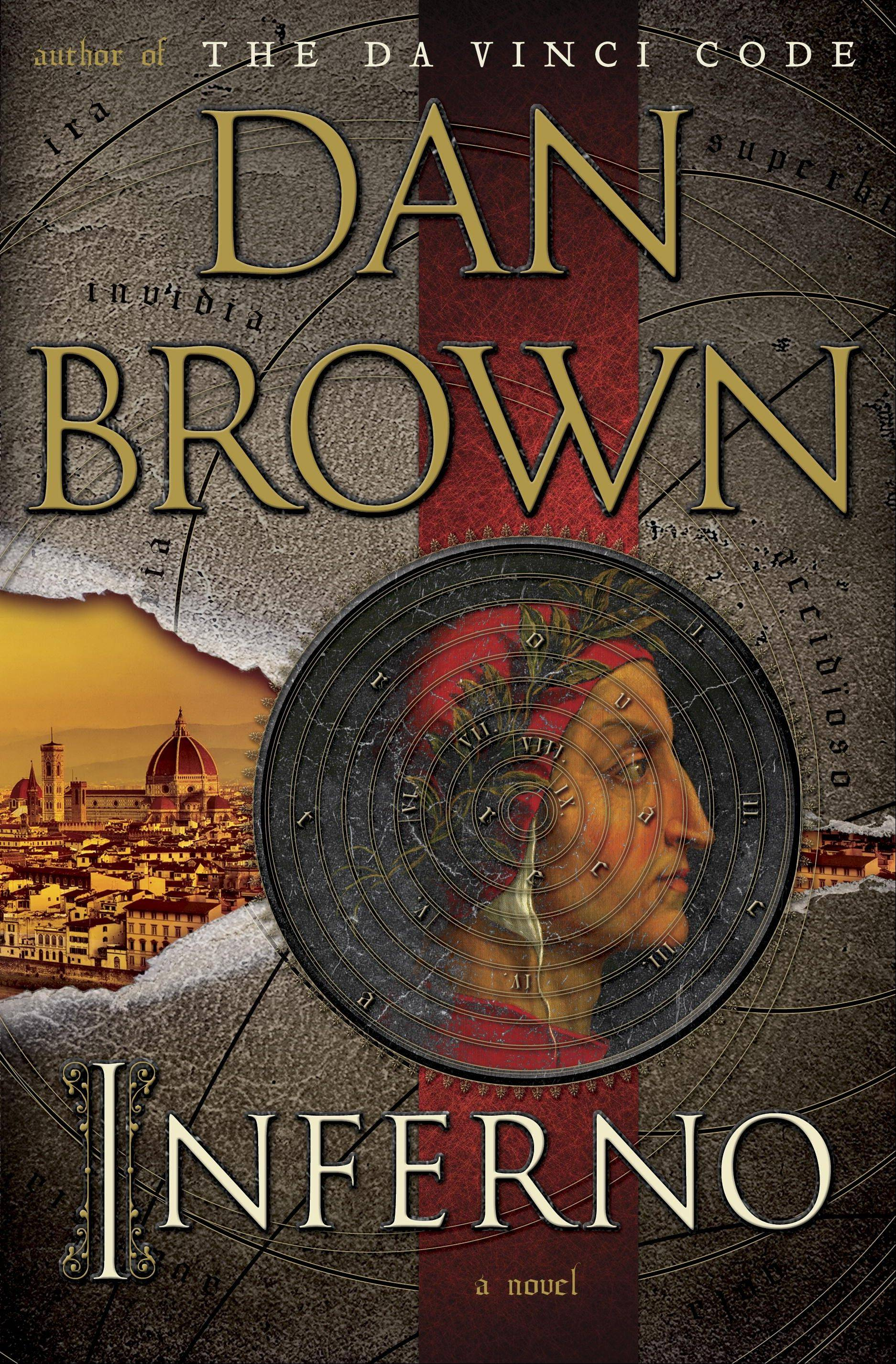 "While no mega-sellers came out in 2013, adult readers turned to dependable favorites such as Dan Brown's ""Inferno."""