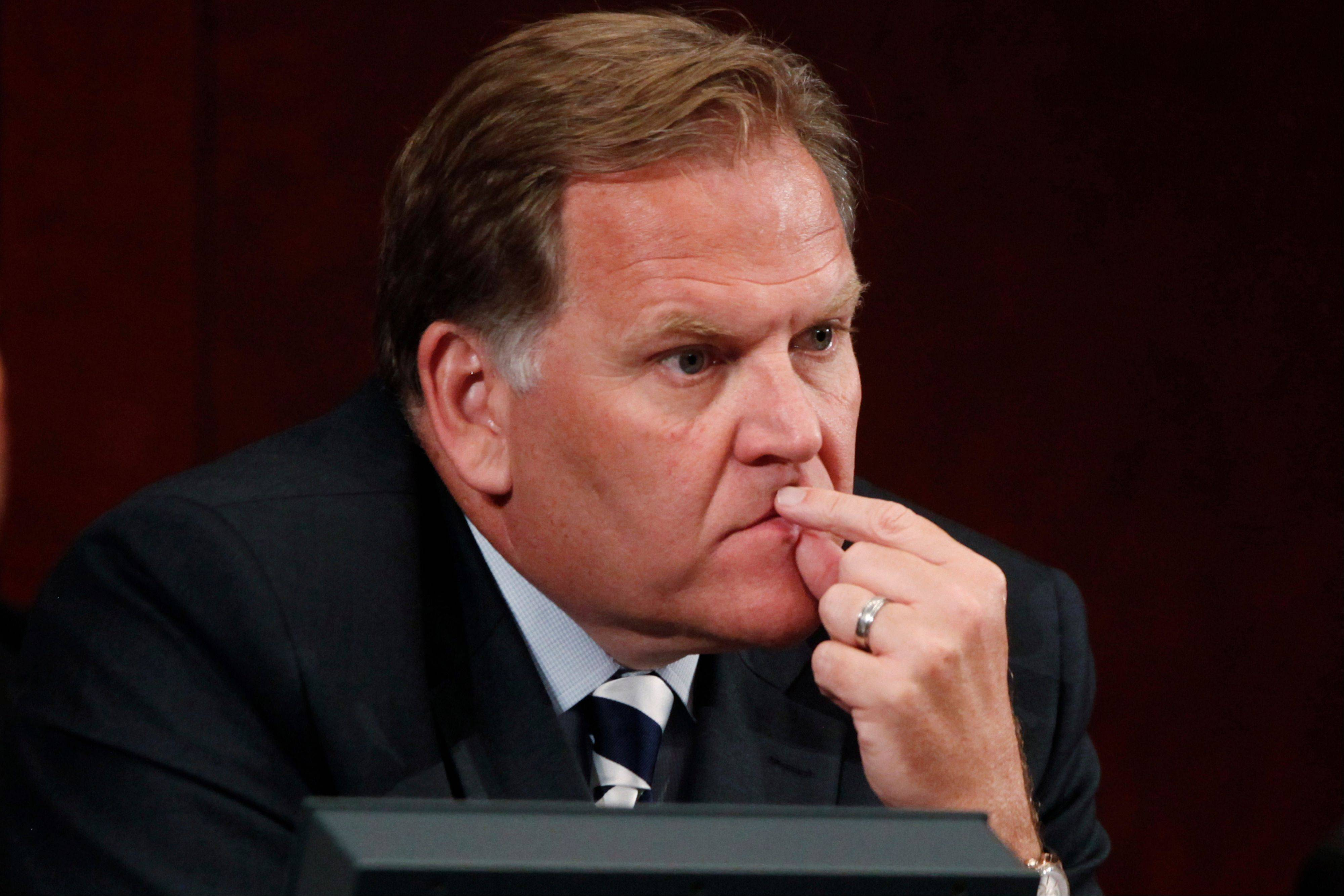 Republican Rep. Mike Rogers of Michigan, chairman of the House Intelligence Committee, said Edward Snowden's release of classified documents jeopardized the safety of troops in Afghanistan and gave nations such as China and Russia valuable insight into how America's intelligence services operate.