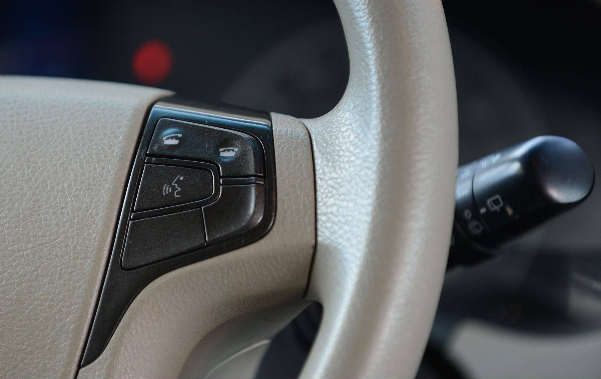 Bluetooth phone connection will be one of the only legal ways to use a cellphone in a car starting Jan. 1.