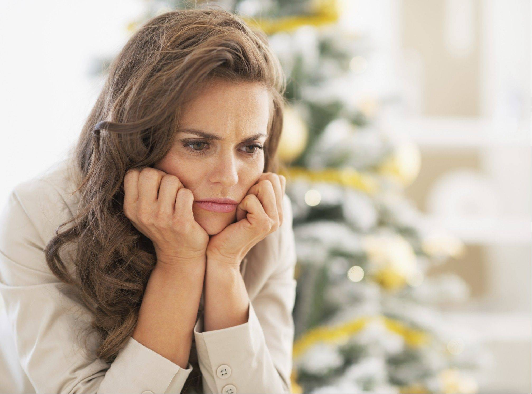 Did you go through a breakup this holiday season? You�re not alone.