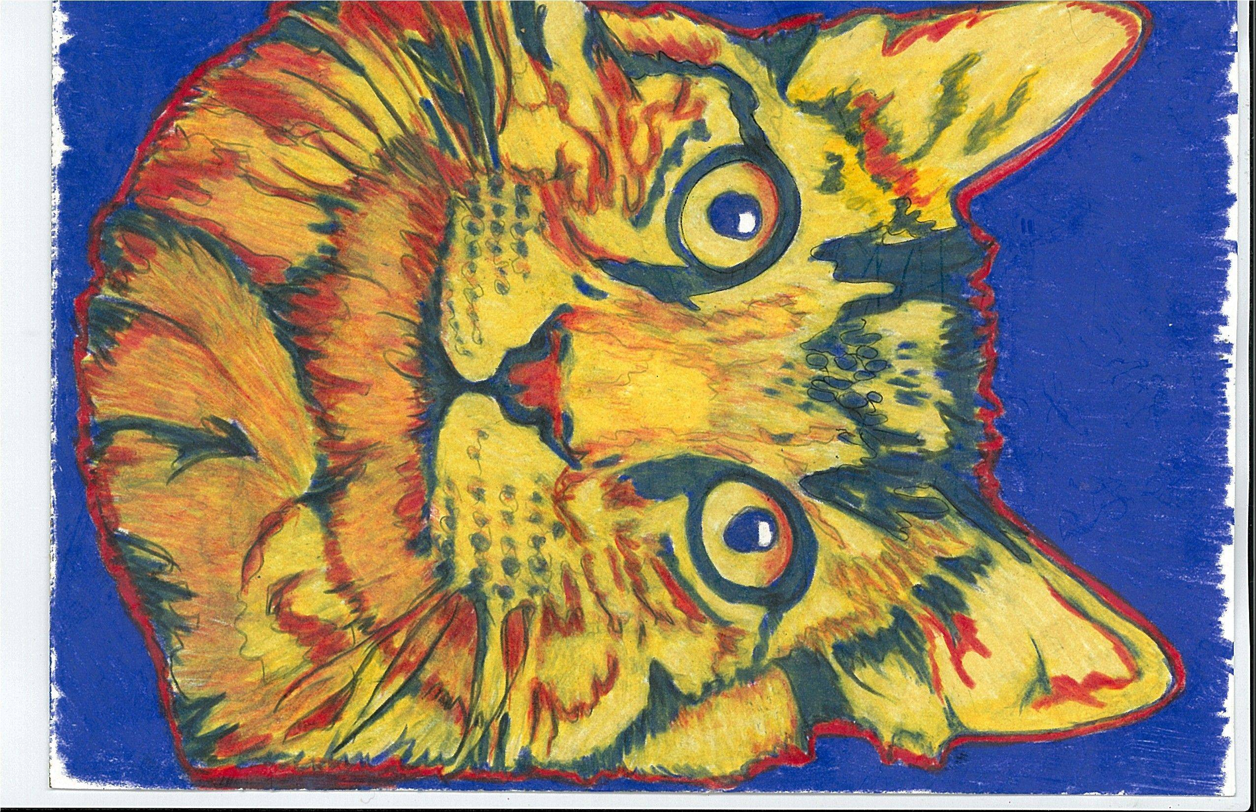 Cat Guardians' annual art auction fundraiser takes place in Naperville.