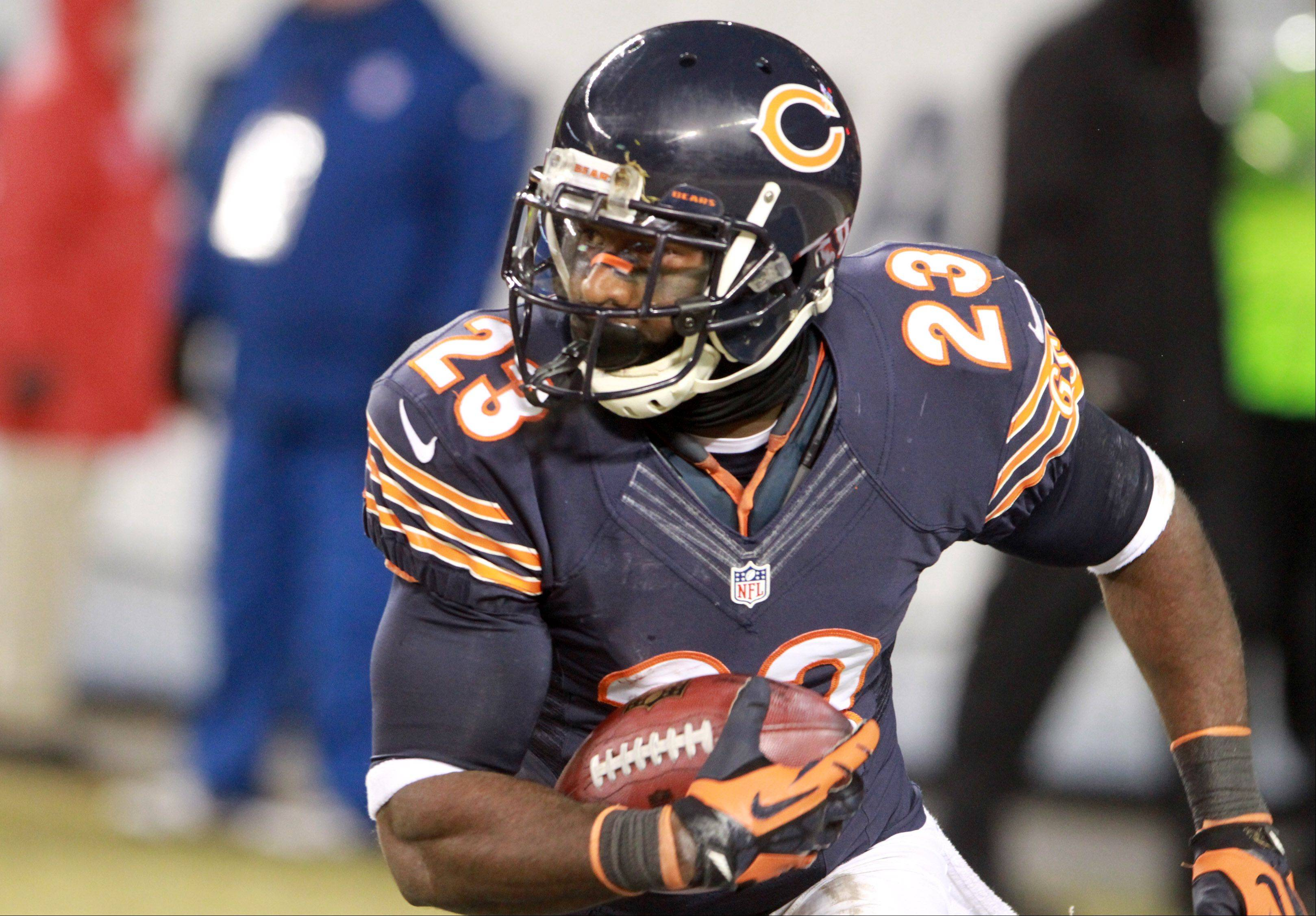 Bears kicker-returner extraordinaire Devin Hester wants to know sooner rather than later if the Bears want him back next season.