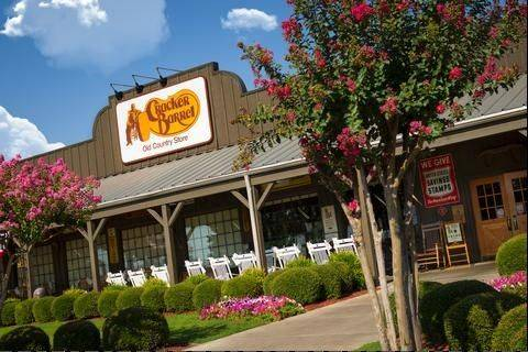 Cracker Barrel says it won't consider selling itself, rejecting a push from its biggest shareholder.