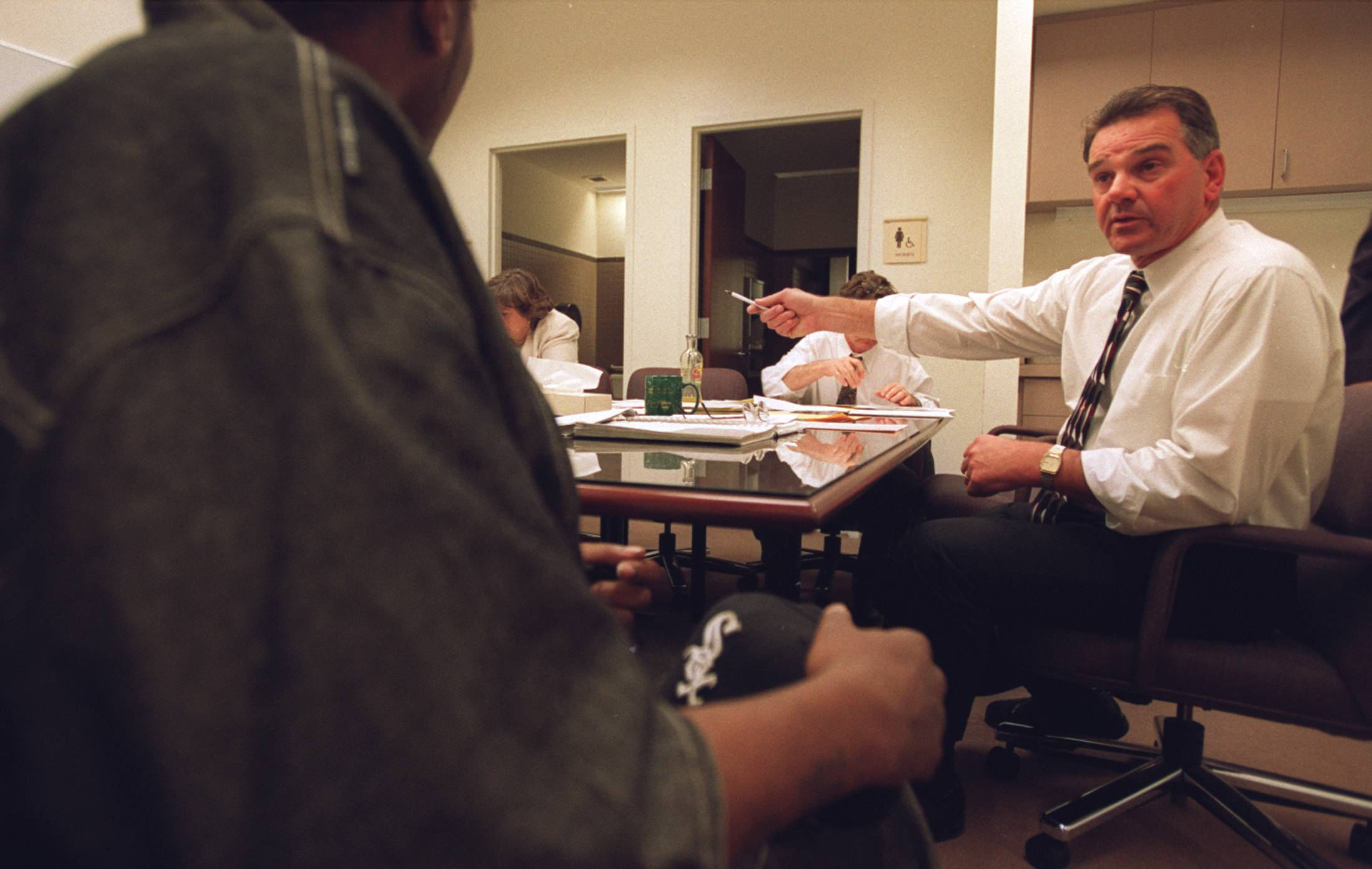 Judge takes some unusual steps to help rehabilitate drug users