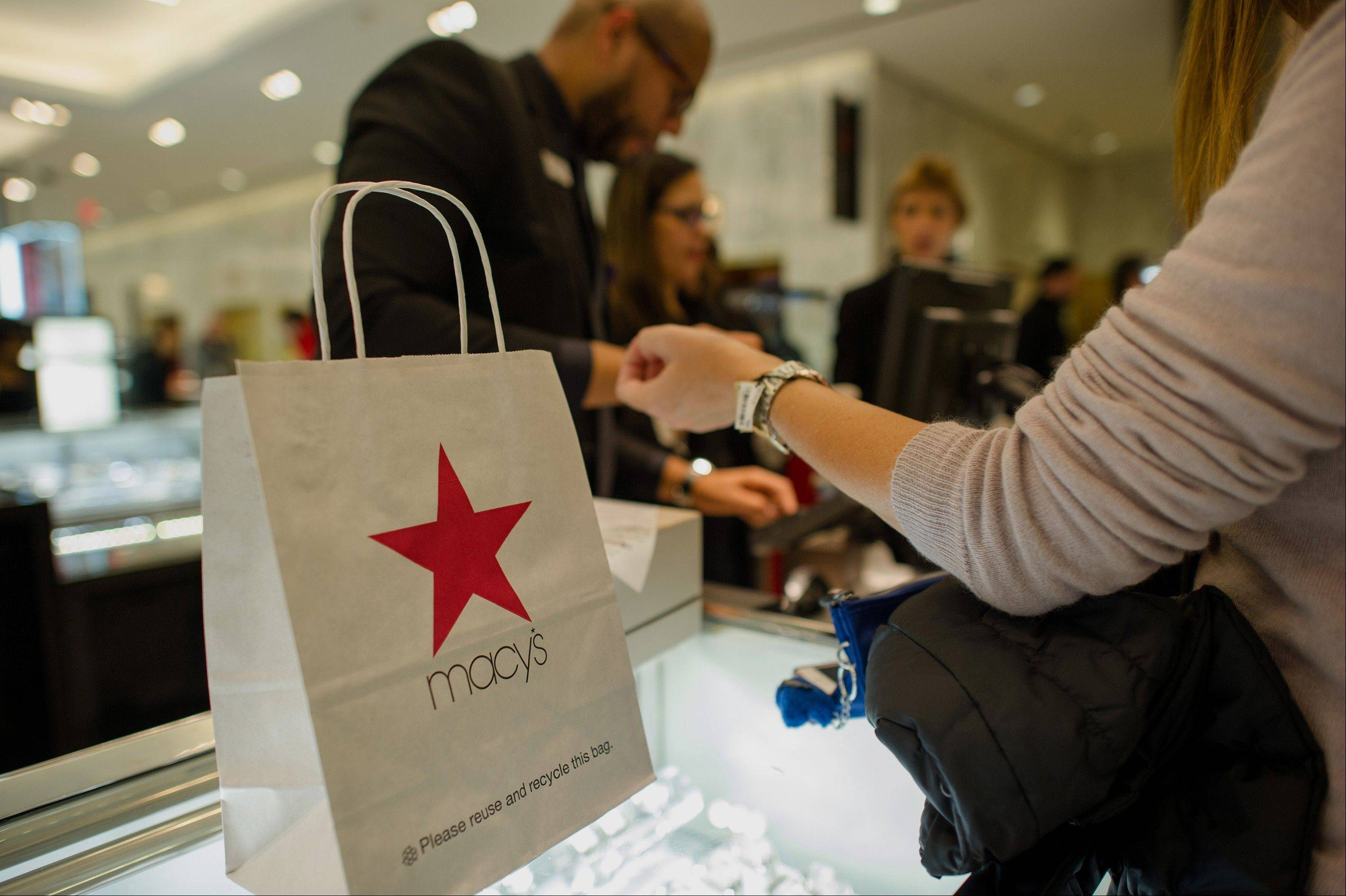 Macy's, Martha Stewart Living reach settlement