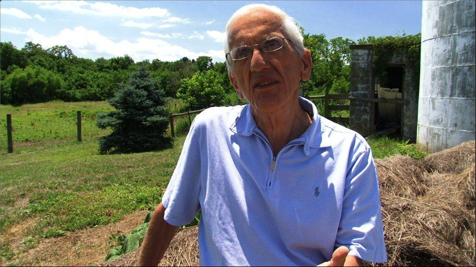 Dr. T. Colin Campbell, a professor of biochemistry at Cornell University, is among the experts featured in the documentary �Forks Over Knives� that will be shown Jan. 9 in Elgin.