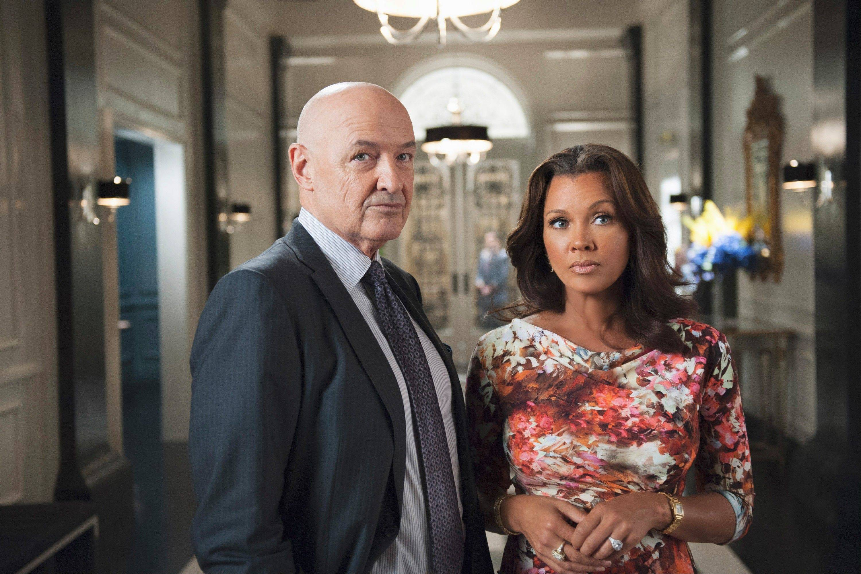 "Terry O'Quinn starred alongside Vanessa Williams on the fun (but canceled) ABC show ""666 Park Avenue,"" which is now streaming on Netflix."