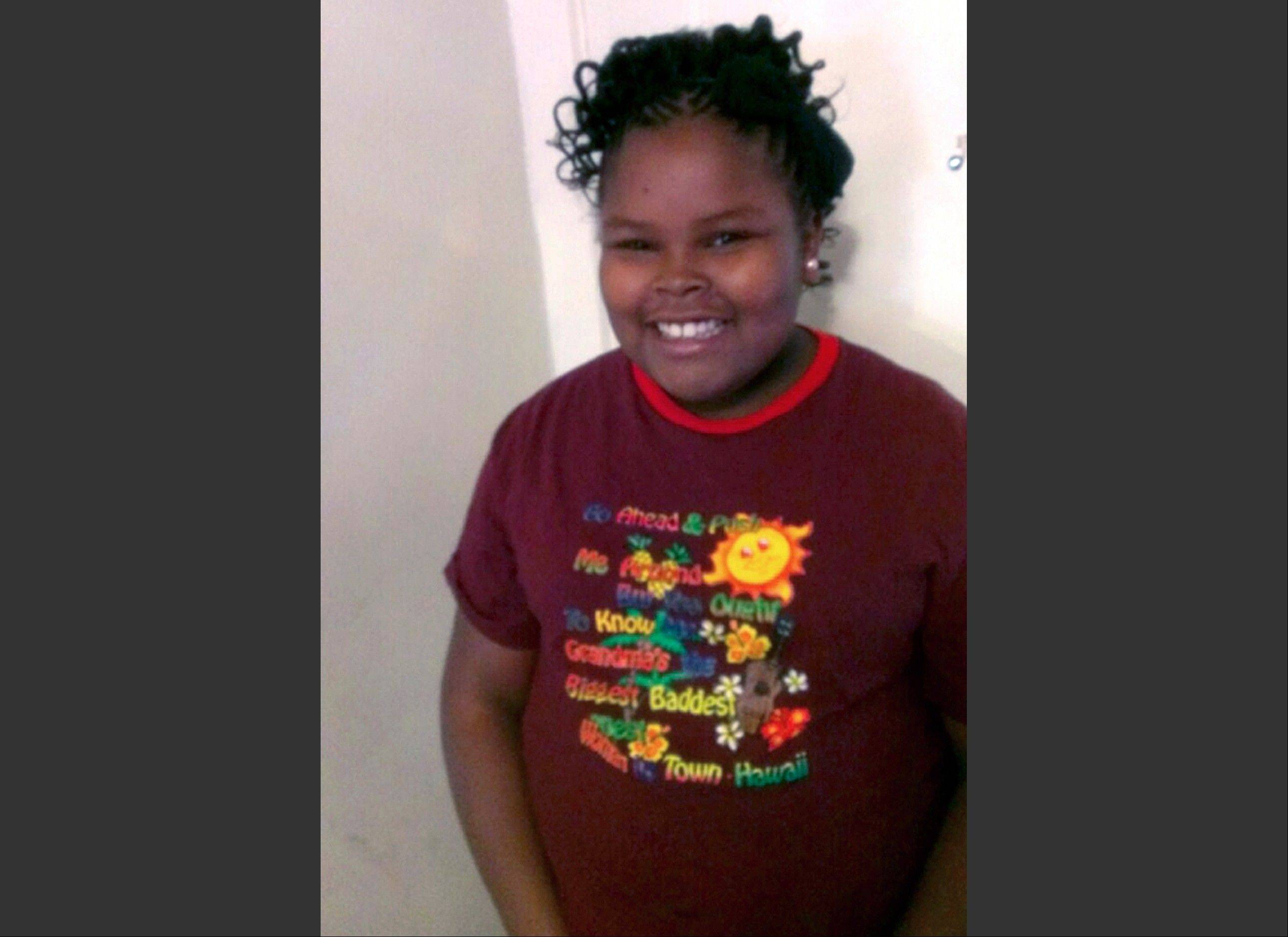 Lawyer: Brain dead girl moved from Calif. hospital