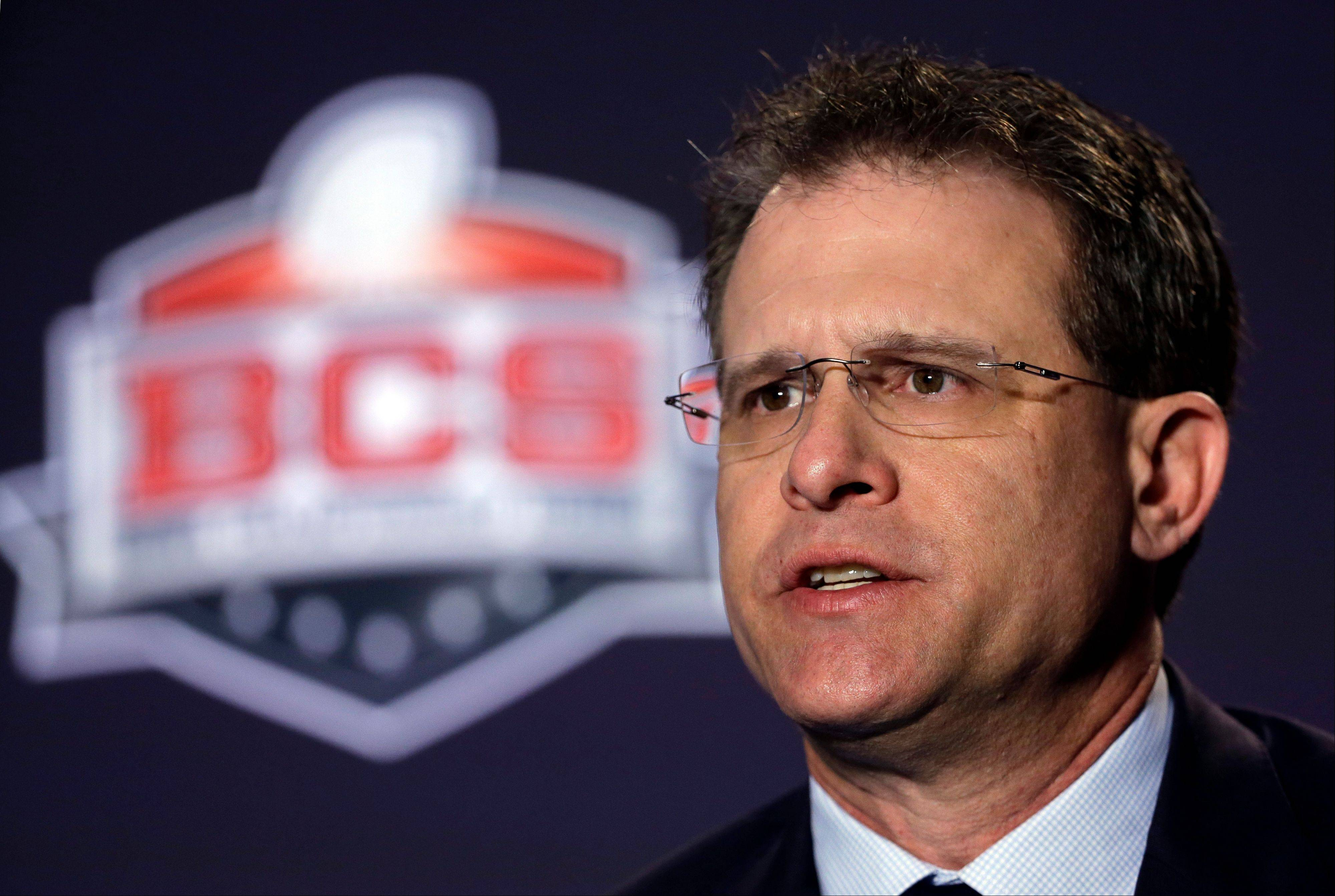 Auburn's Gus Malzahn took a successful high school coaching career all the way to Monday night's BCS Championship Game against Florida State.