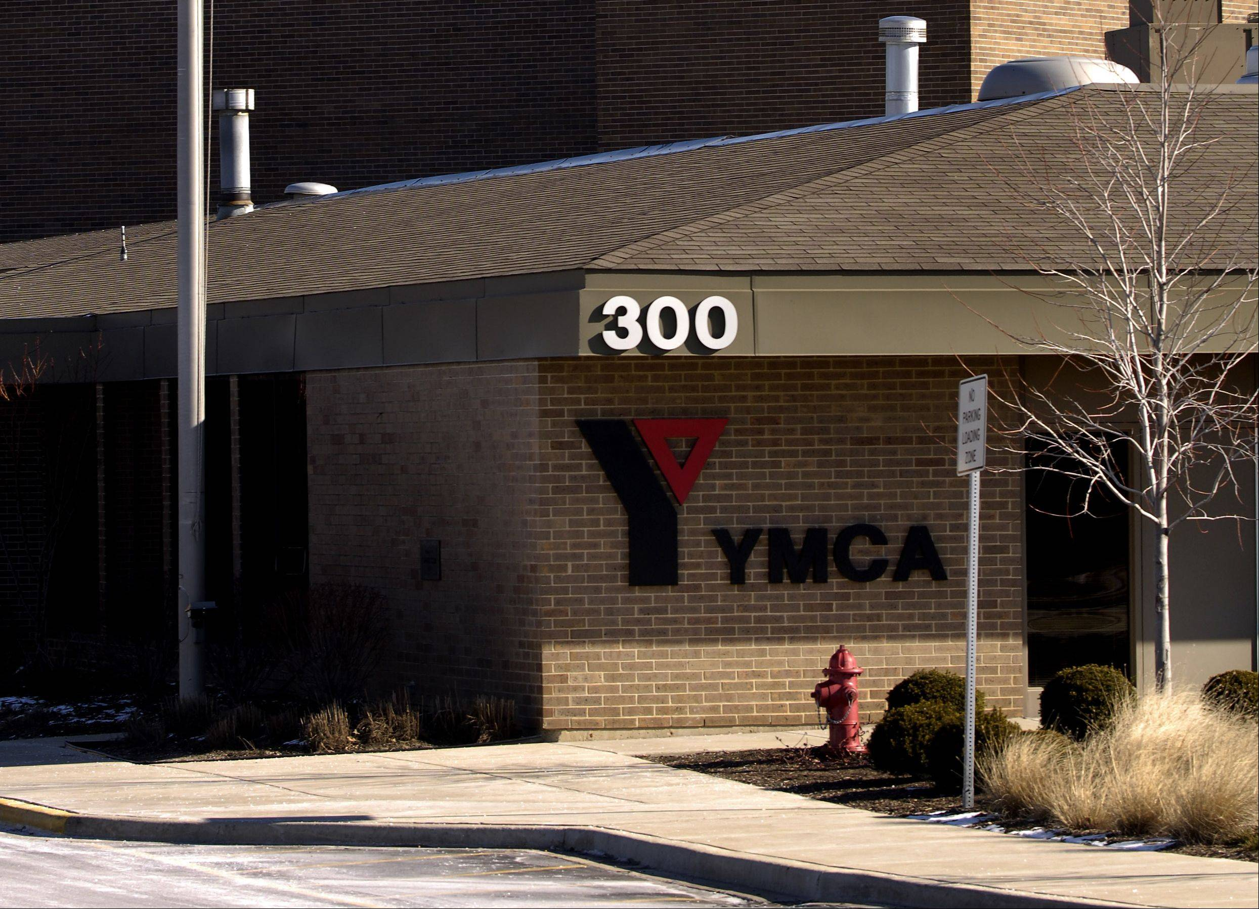 YMCAs are closed because of the cold.