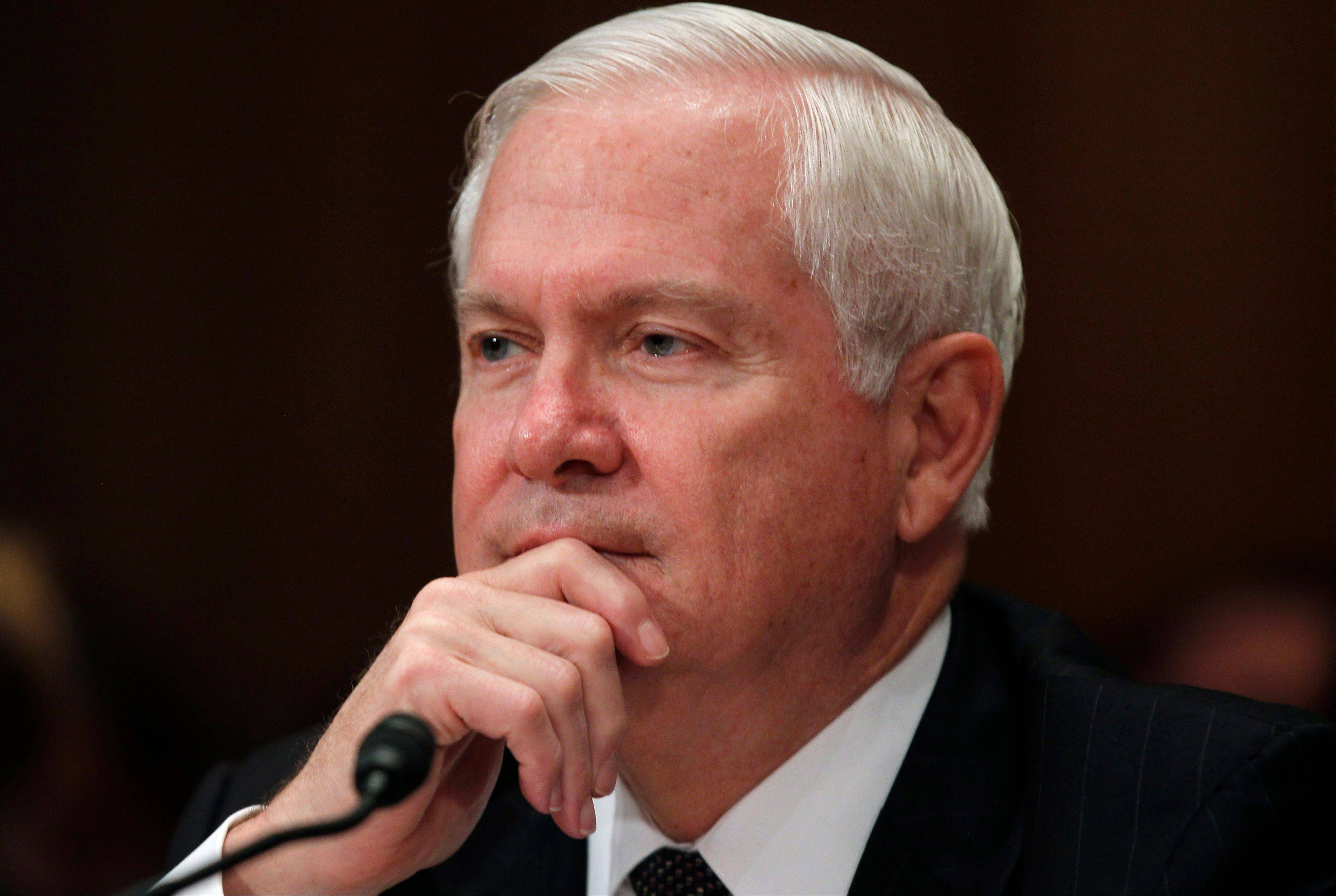 Former Secretary of Defense Robert Gates asserts in a new memoir that President Barack Obama grew frustrated with U.S. policy in Afghanistan and that Vice President Joe Biden has been wrong on nearly every foreign policy and national security issue. He also accuses members of Congress of inquisition-like treatment of administration officials.