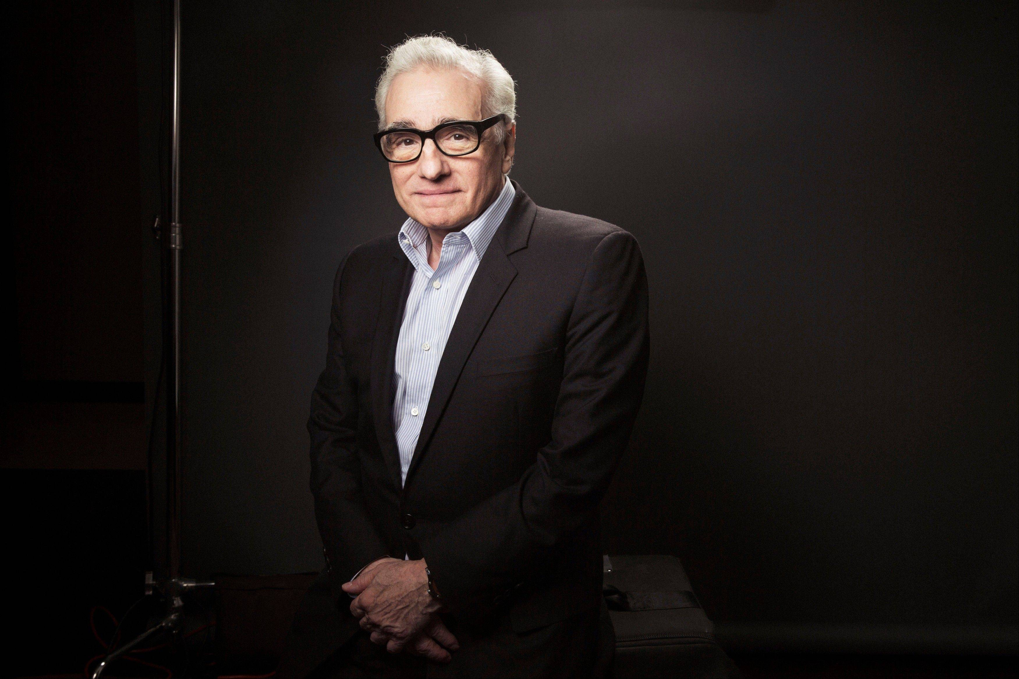 Film director Martin Scorsese's portrait of Wall Street excess has been judged by some critics and moviegoers as a glorification of unchecked greed. But the movie's bad reputation as an orgy of drugs, sex and money has also drawn eager crowds.