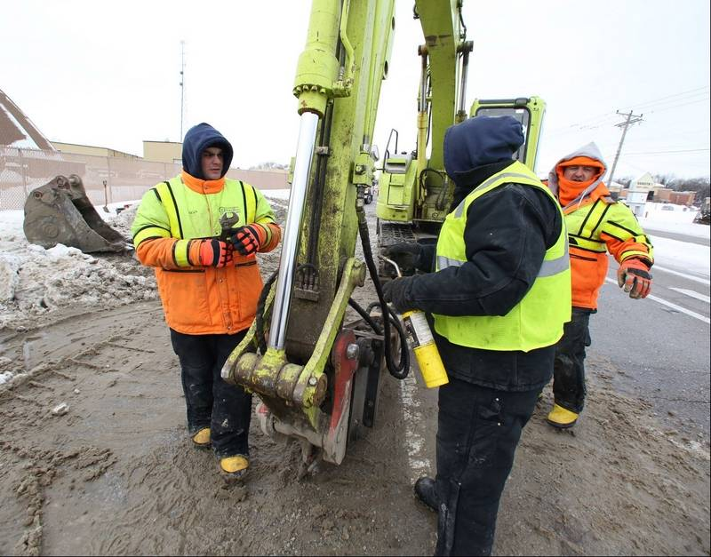 Find Water Department jobs in Schaumburg, IL. Search for full time or part time employment opportunities on Jobs2Careers.