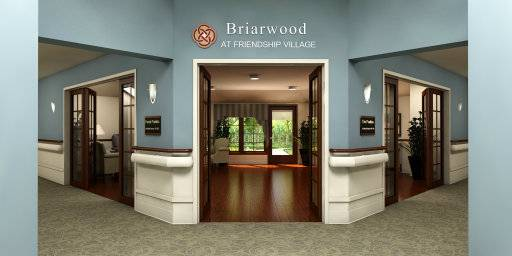 Briarwood Healthcare Center at Friendship Village in Schaumburg