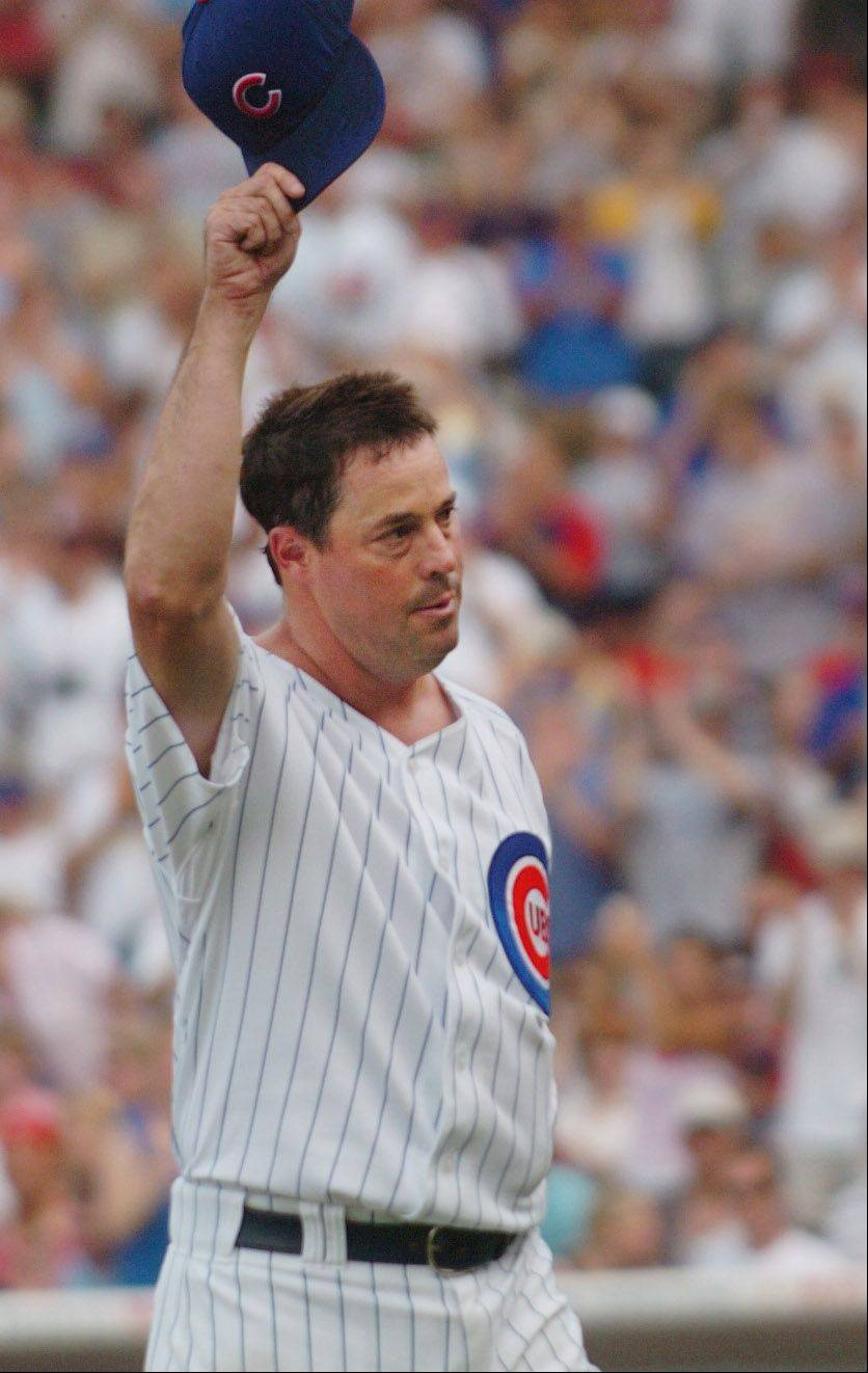 The greatest of Maddux was that he would not give in
