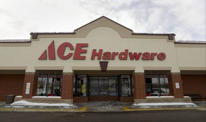 Carol Stream Ace Hardware Closing After 25 Years