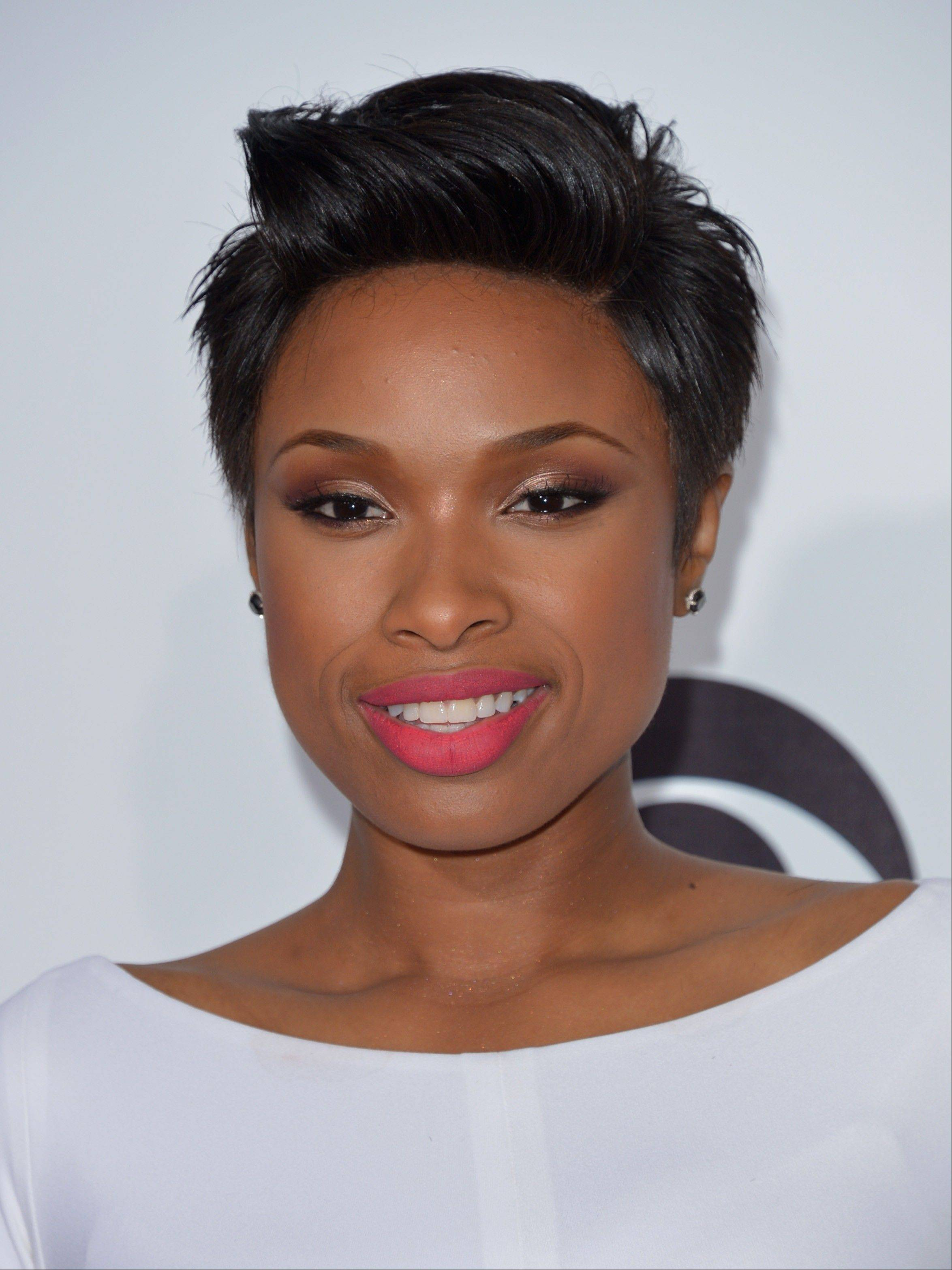 Associated PressJennifer Hudson arrives at the 40th annual People's Choice Awards at Nokia Theatre L.A. Live on Wednesday, Jan. 8, 2014, in Los Angeles.