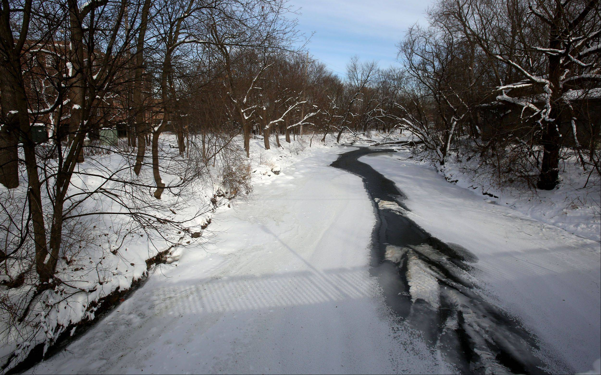 The 1.75-mile Naperville Riverwalk may be extended further south to Martin Avenue if the city council approves a boundary change later this month.