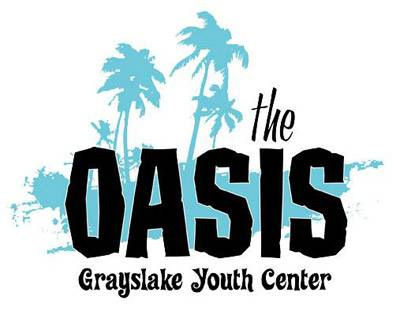 Visit us at oasisgrayslake.com!