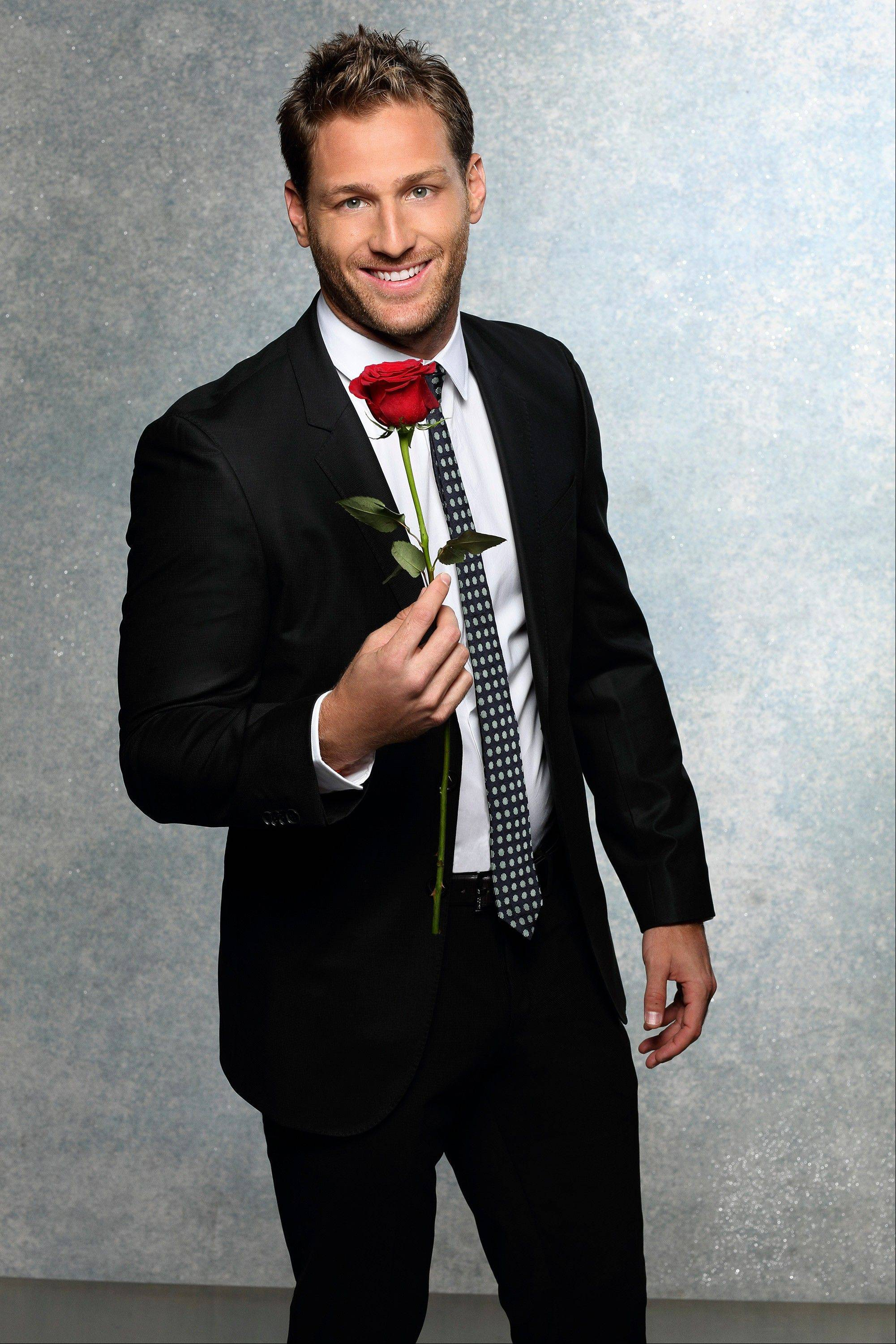 "Juan Pablo Galavis, star of the 18th edition of ""The Bachelor"" airing Mondays on ABC, is the show's first Latin bachelor."