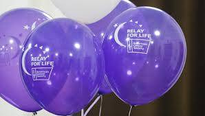 Relay For Life Kick-Off Celebration
