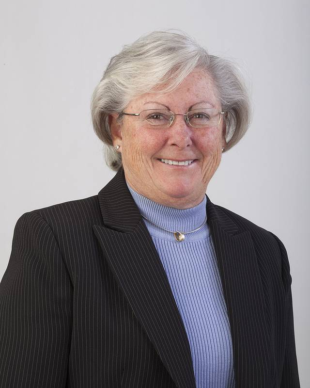 Barbara D. Oilschlager of Grayslake, a College of Lake County board member.