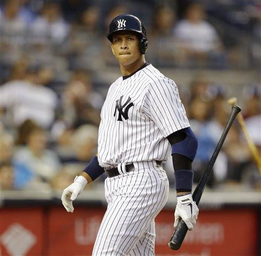 New York Yankees' Alex Rodriguez's drug suspension has been cut to 162 games from 211 by arbitrator Fredric Horowitz, a decision sidelining the New York Yankees third baseman the entire 2014 season.