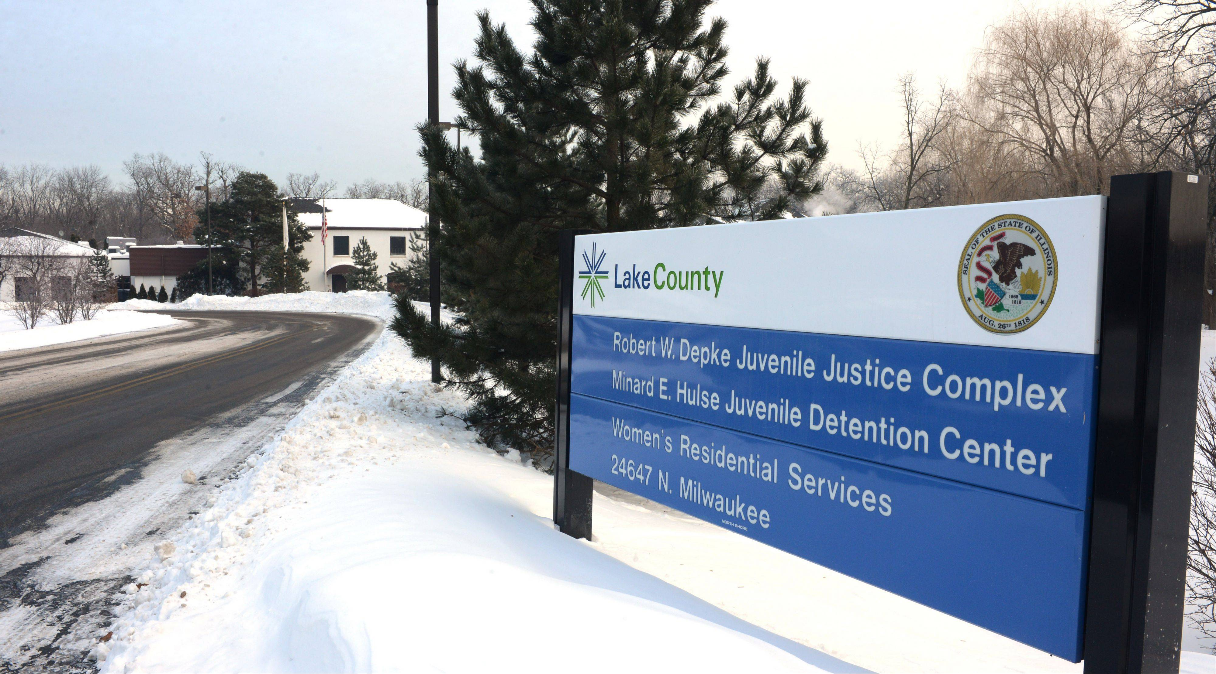 Lake County officials are moving forward with a long-planned expansion of the Robert W. Depke Juvenile Justice Complex near Vernon Hills.