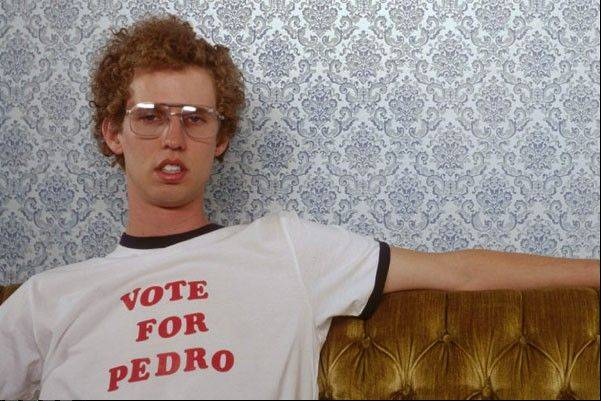 "Actor Jon Heder is set to host special screenings of the cult hit film ""Napoleon Dynamite"" at the Hollywood Blvd. Cinema in Woodridge and at the Hollywood Palms in Naperville over the weekend."