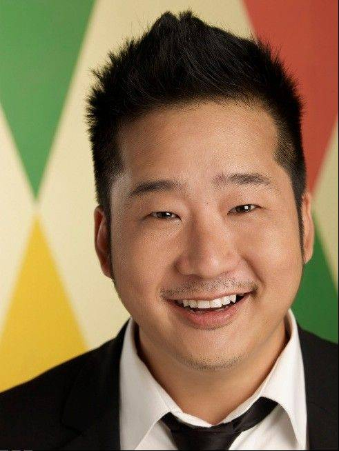 Comedian Bobby Lee headlines The Improv Comedy Showcase in Schaumburg.
