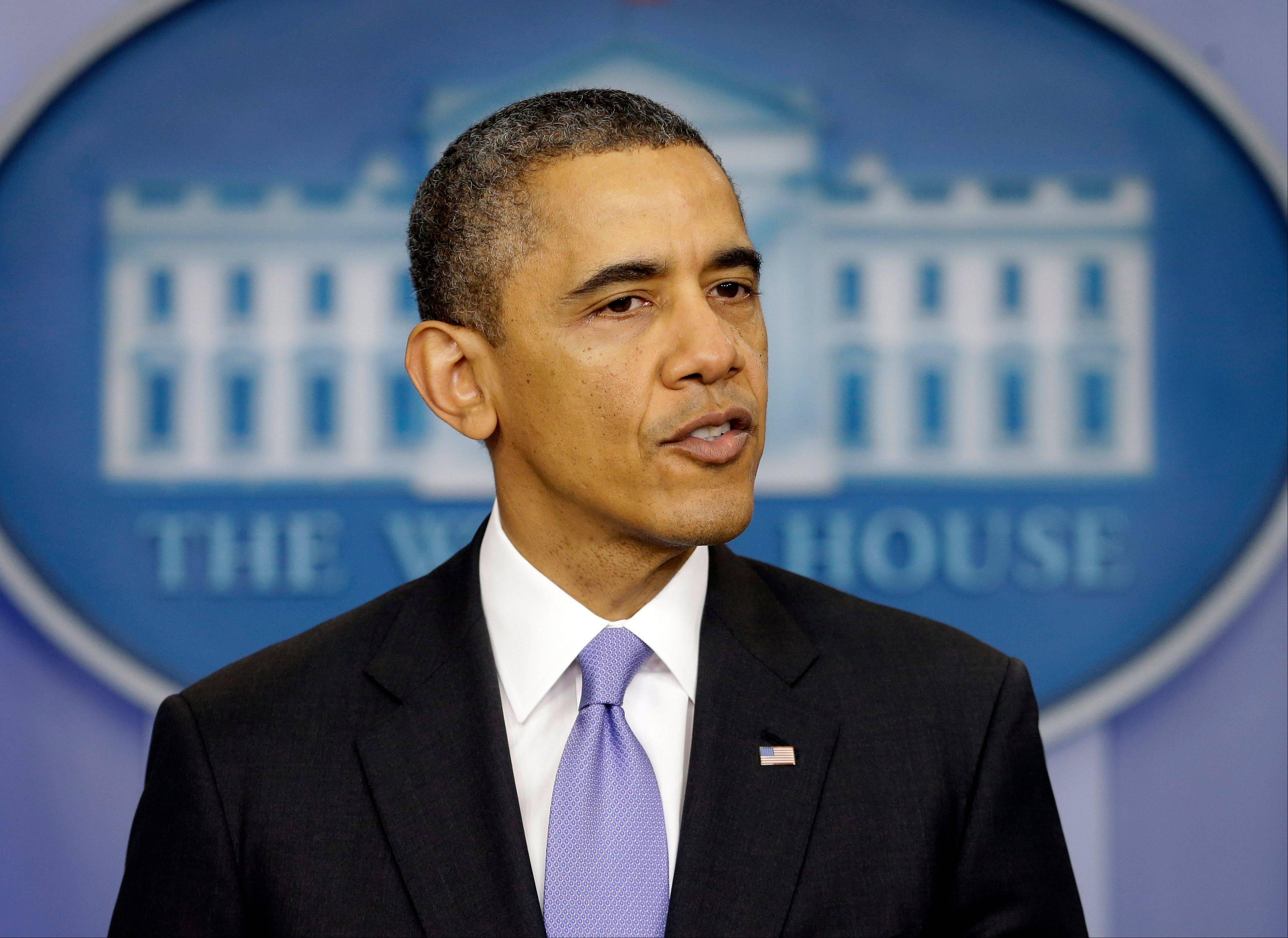 Officials: Obama likely to OK phone record changes