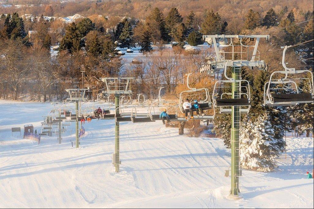 An investigation by the state Executive Inspector General's office revealed an Illinois Department of Labor inspector falsified safety test reports for the Villa Olivia ski lift in 2011, which led to his resignation.