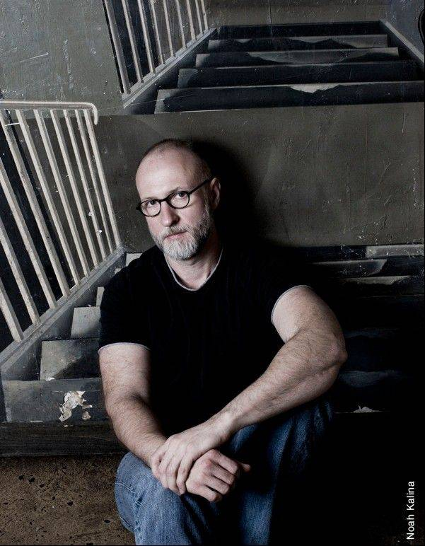 Bob Mould plays the Prairie Center for the Arts in Schaumburg on Friday.
