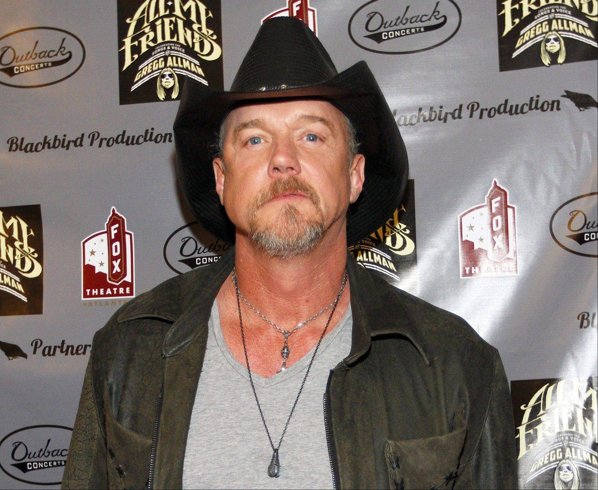 Trace Adkins� publicist confirmed to The Associated Press on Wednesday that the singer entered rehab after consuming alcohol during the Country Cruising cruise.