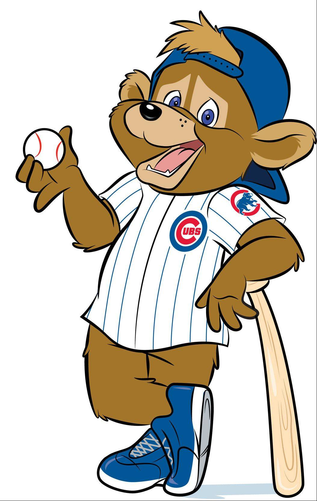 COURTESY OF THE CHICAGO CUBSIn his first week as the new Cubs' mascot, Clark the Cub has been a victim of abusive mocking on a variety of social media outlets.