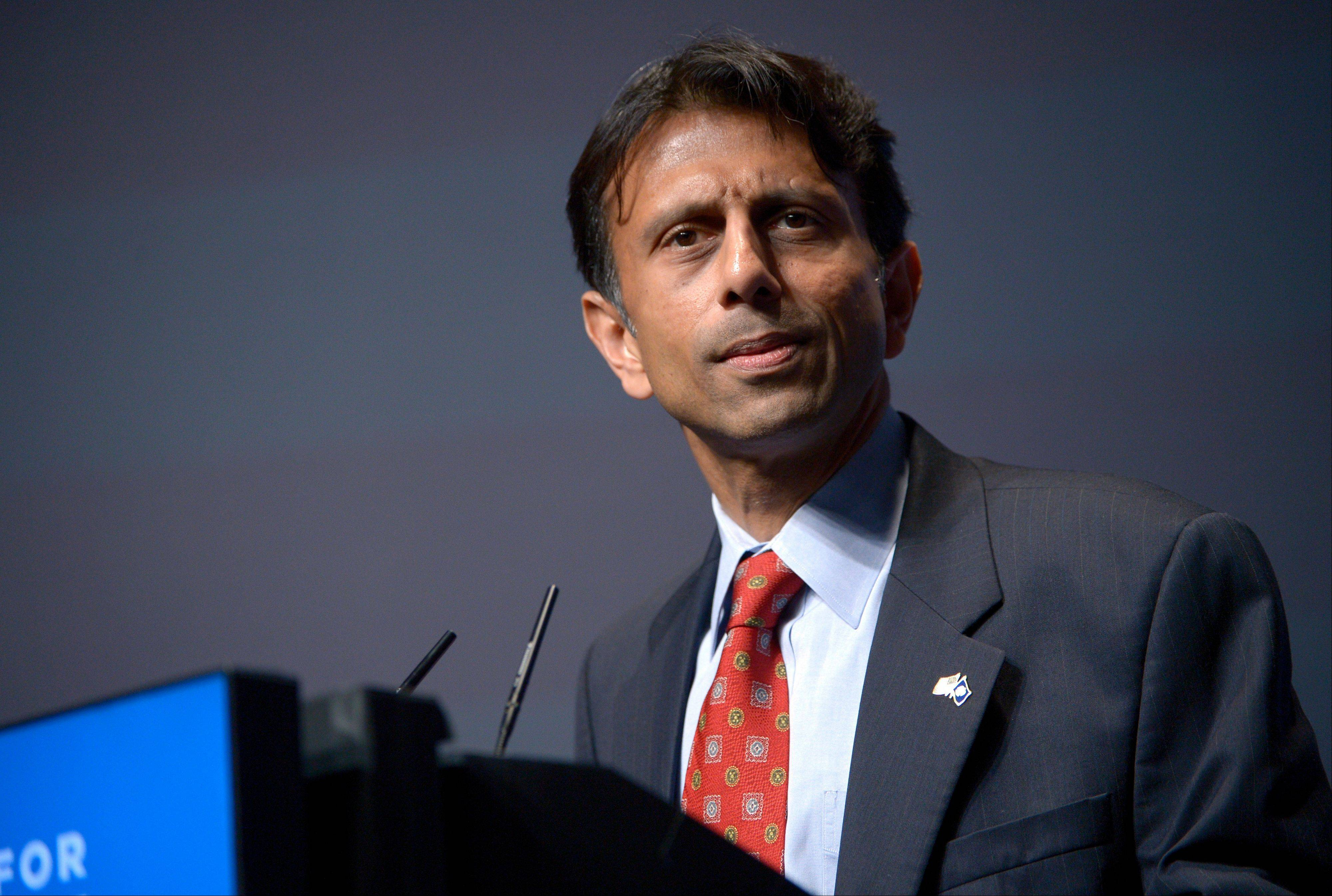 Louisiana Gov. Bobby Jindal will speak at a Republican fundraiser next month in Chicago.