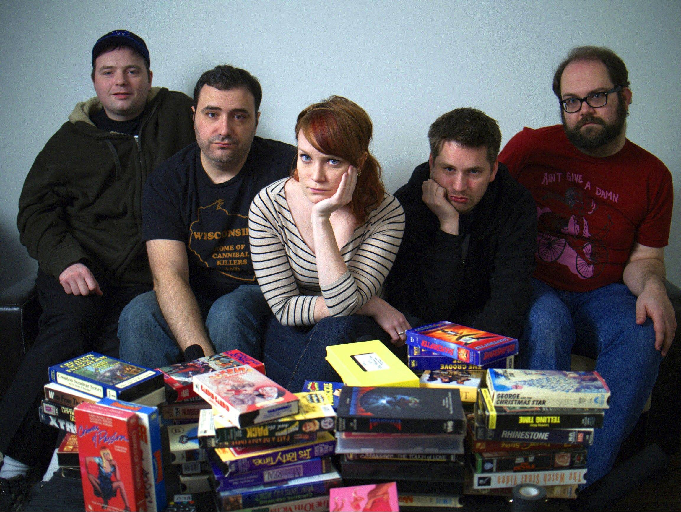 "The courageous crew at Red Letter Media watches terrible movies so you don't have to in their hilarious web series, ""Best of the Worst."""
