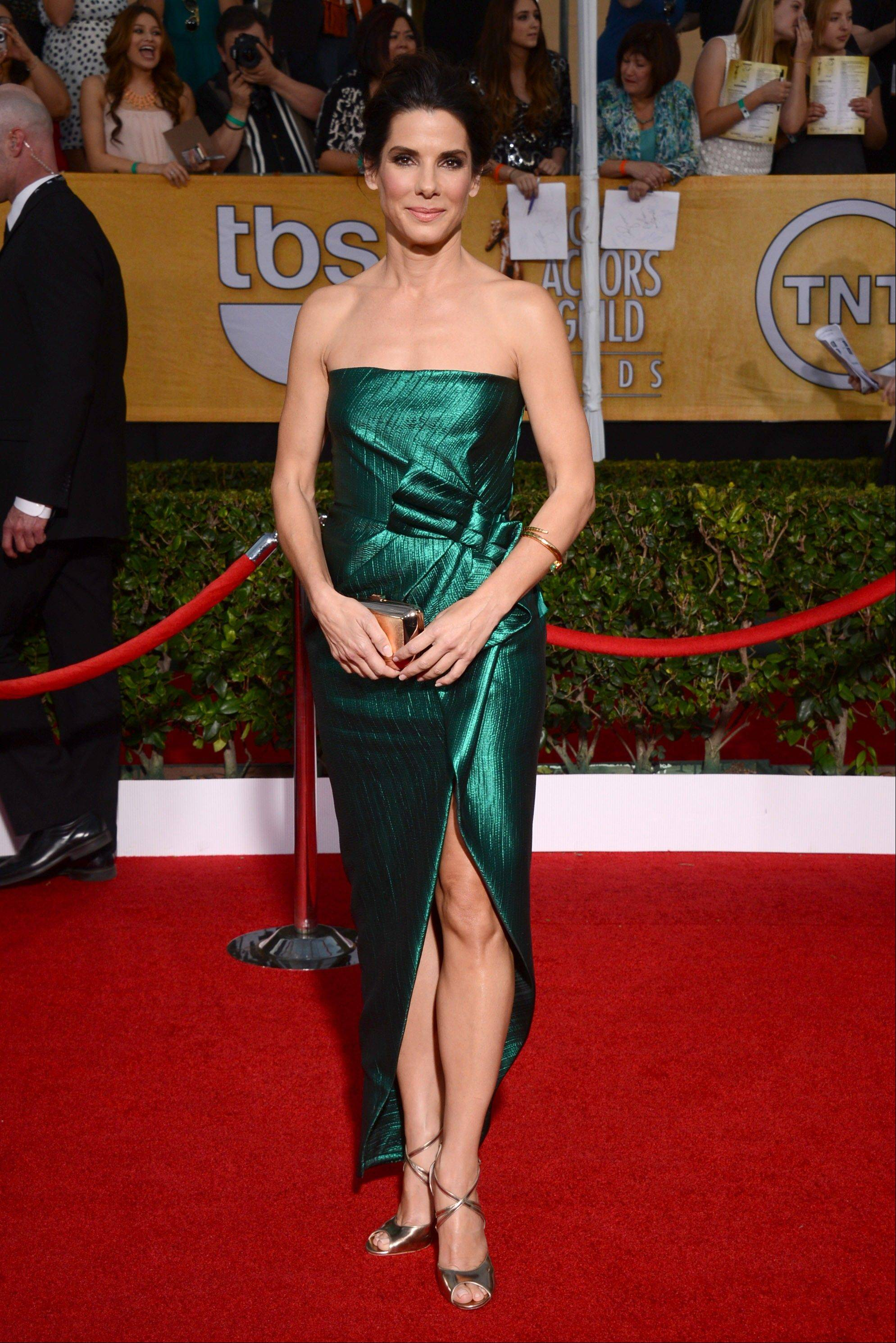 Images: SAG Awards