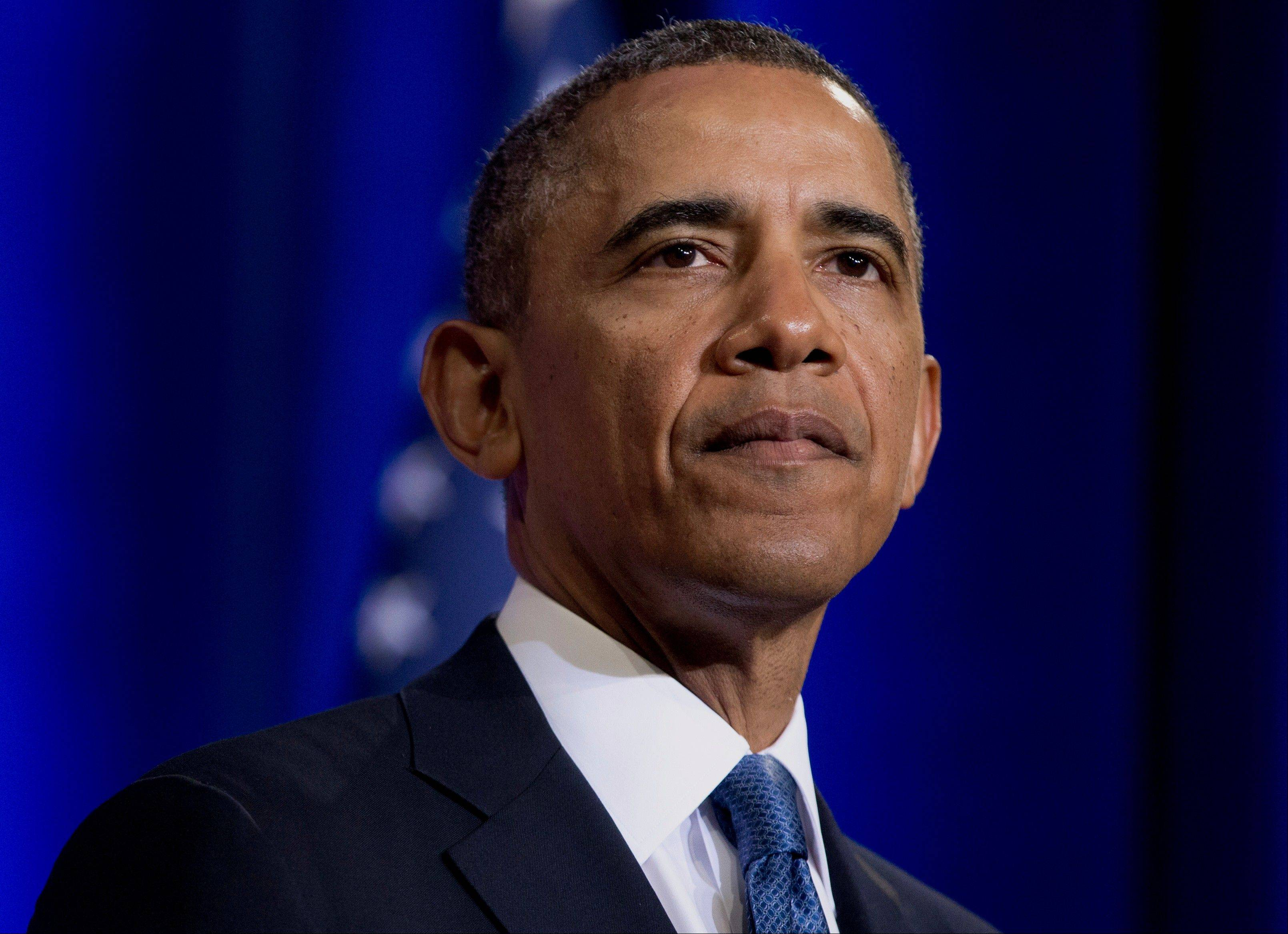 President Barack Obama said he doesn�t think marijuana is more dangerous than alcohol, �in terms of its impact on the individual consumer.�