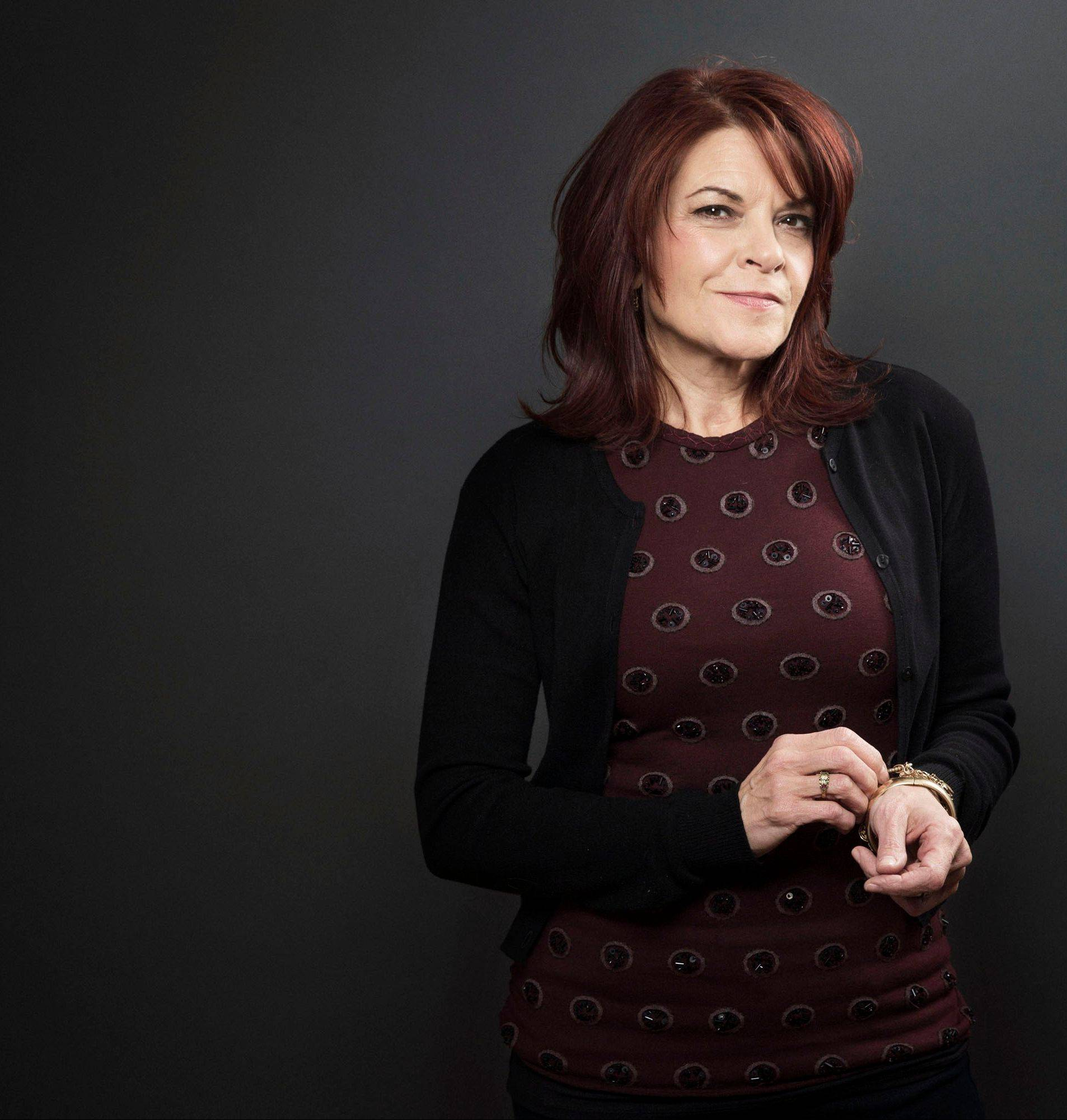 "Singer-songwriter Rosanne Cash's first collection of new compositions in seven years, her new album, ""The River & The Thread,"" is inspired by trips south."