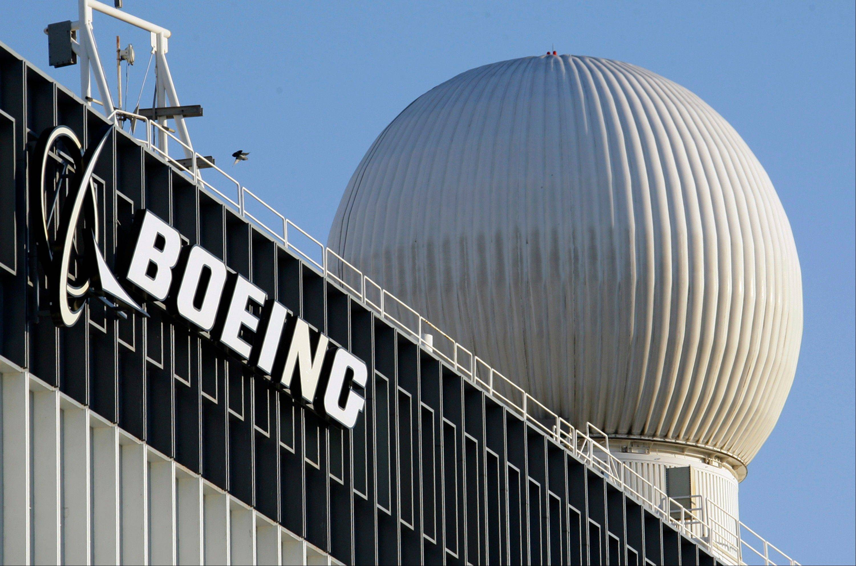 Chicago-based aircraft maker Boeing Co., Etihad Airways, the oil company Total and others say they will work together on a program to develop an aviation biofuel industry in the United Arab Emirates.