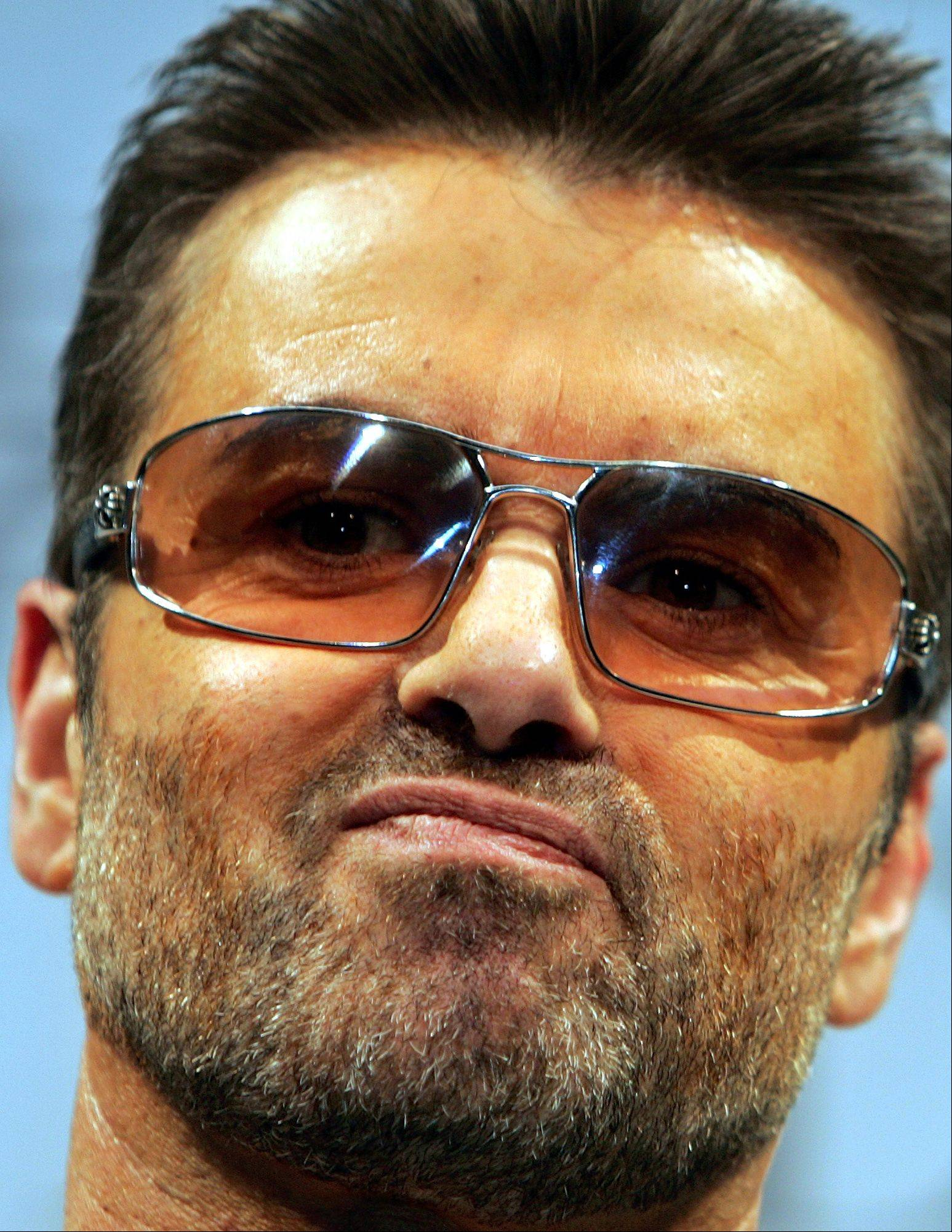 British singer George Michael has announced his sixth solo album �Symphonica� is due for release in March.