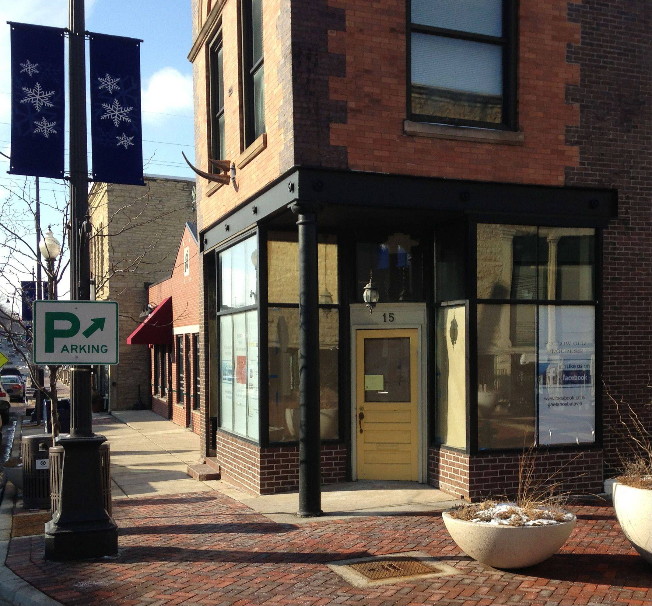 Batavia considers incentives to get new downtown restaurant