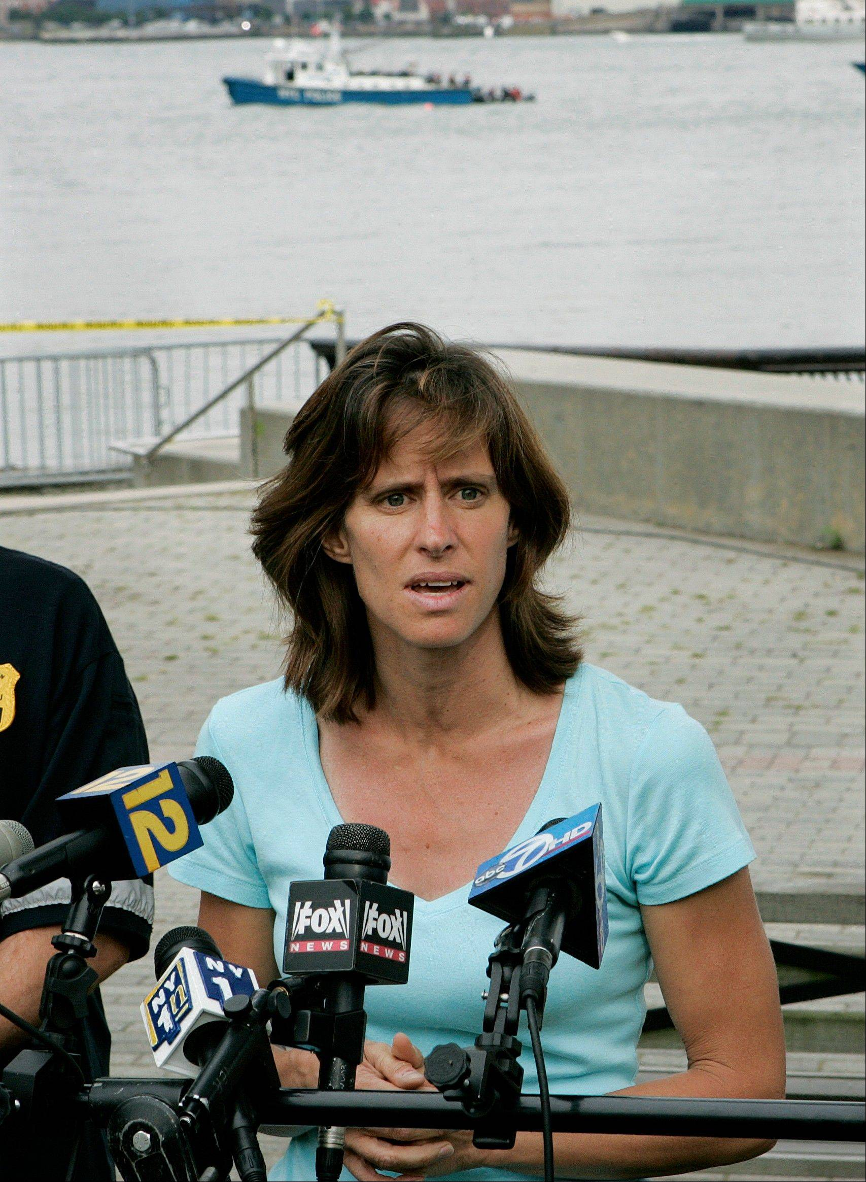 Hoboken Mayor Dawn Zimmer